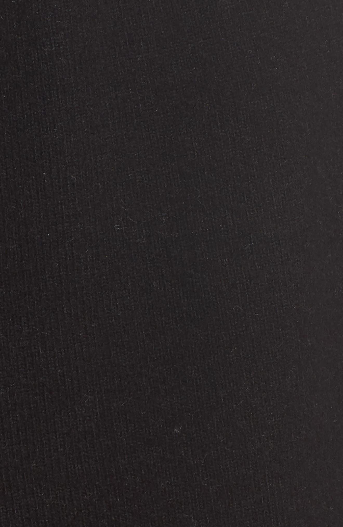 Too Cool Shorts,                             Alternate thumbnail 5, color,                             BLACK