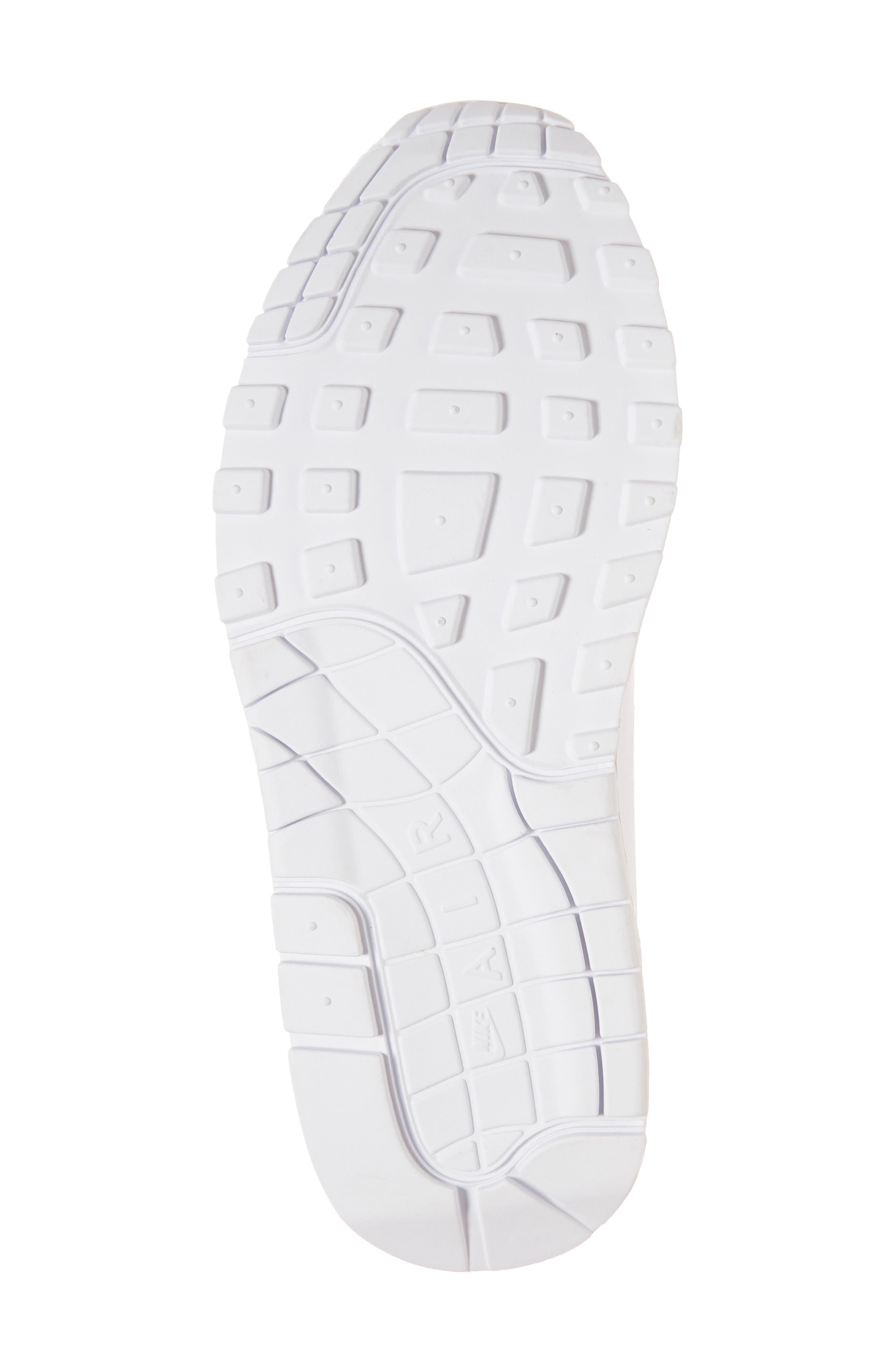 Air Max 1 SI Sneaker,                             Alternate thumbnail 6, color,                             100