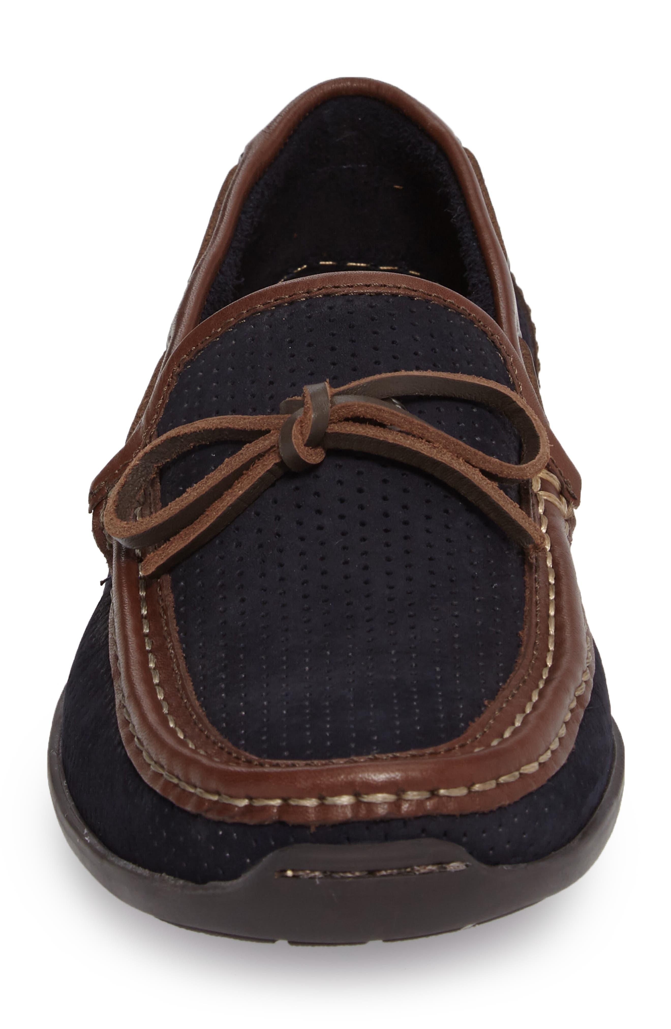 Odinn Driving Shoe,                             Alternate thumbnail 12, color,
