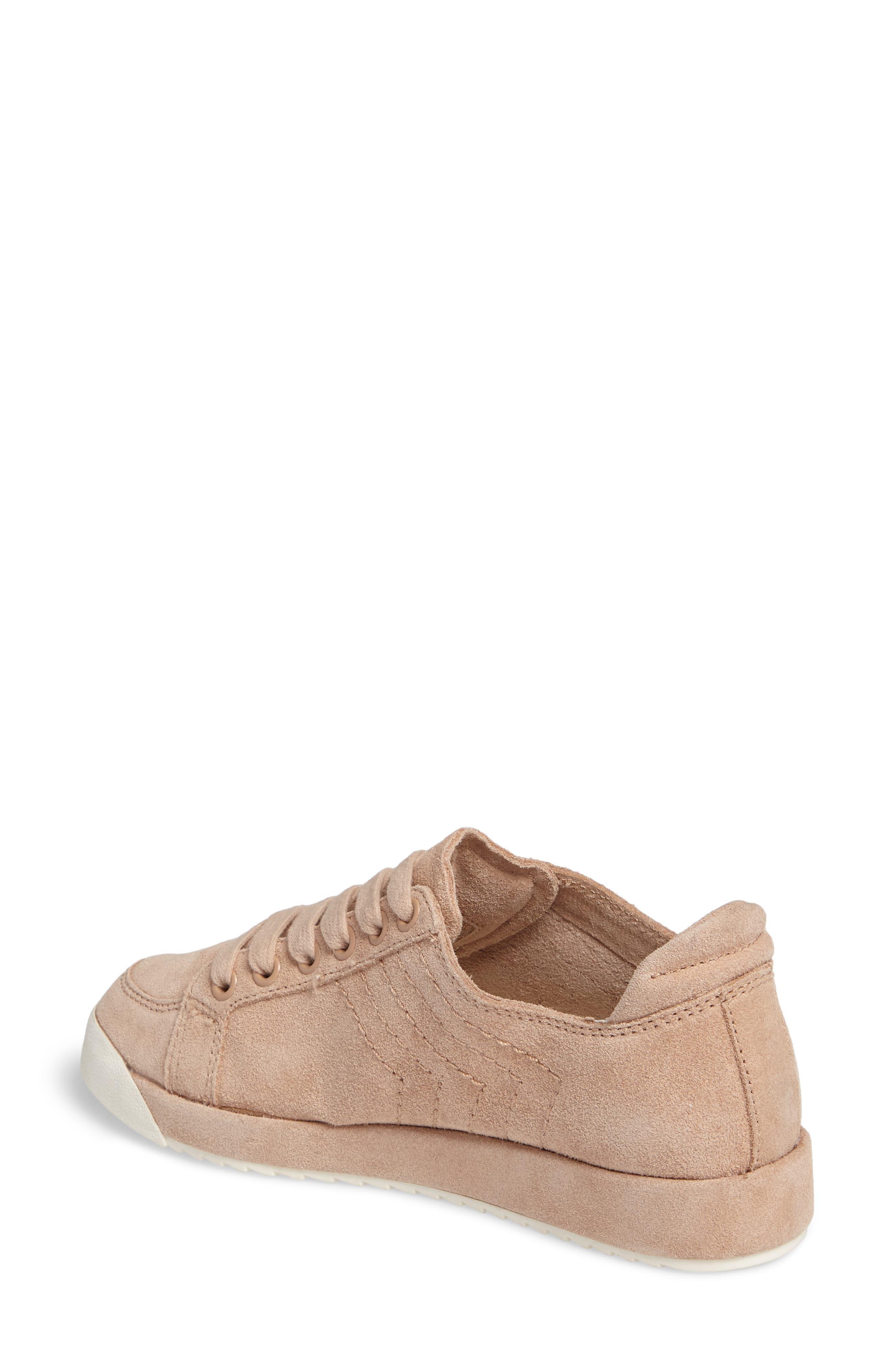 Sage Low-Top Sneaker,                             Alternate thumbnail 4, color,