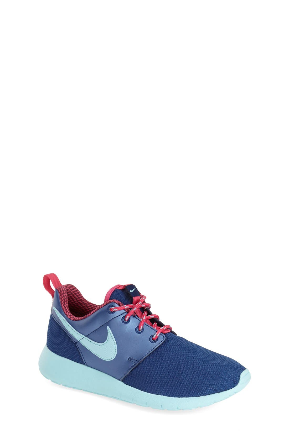'Roshe Run' Athletic Shoe,                             Main thumbnail 34, color,