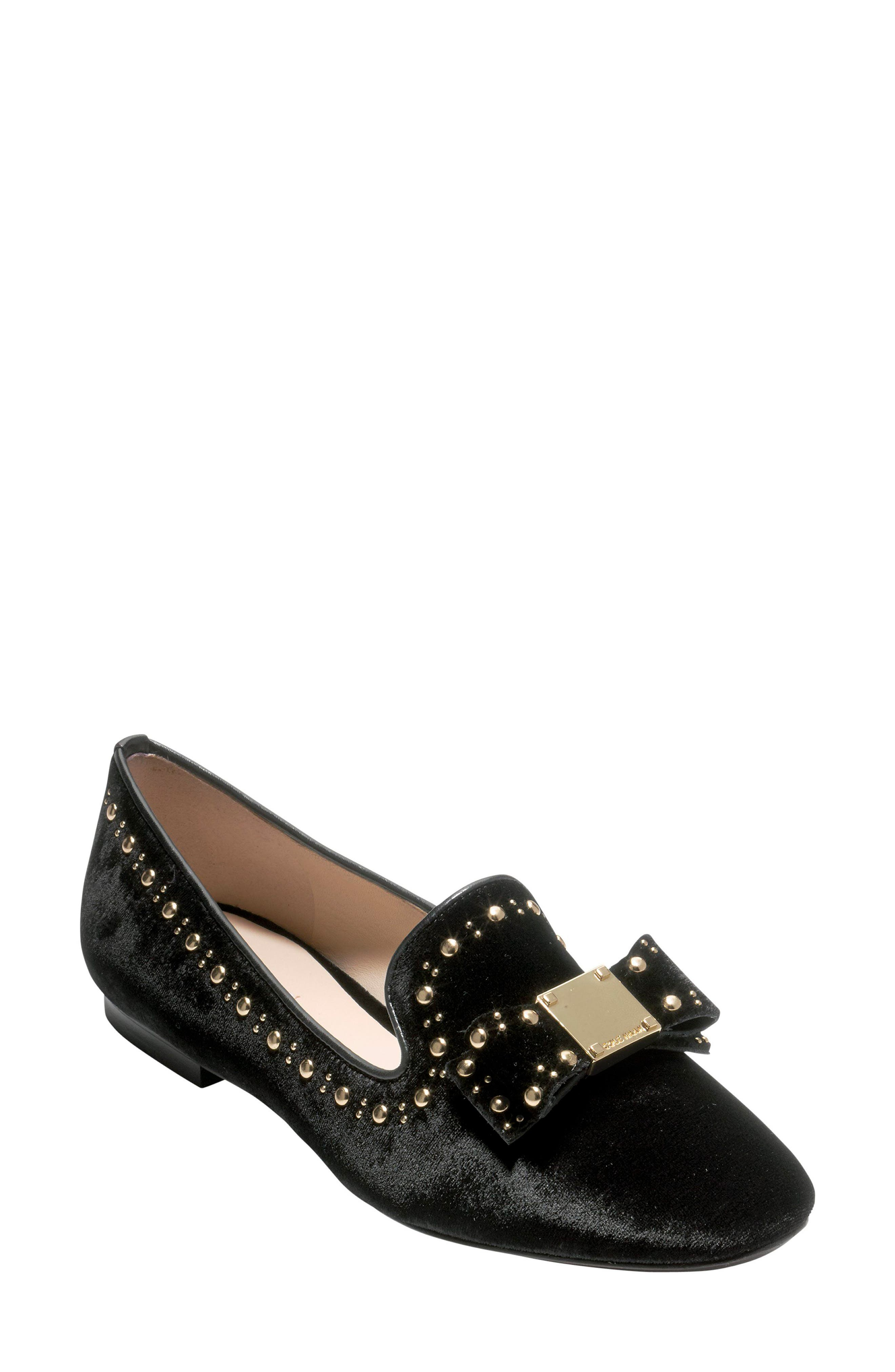 Tali Bow Loafer,                         Main,                         color,