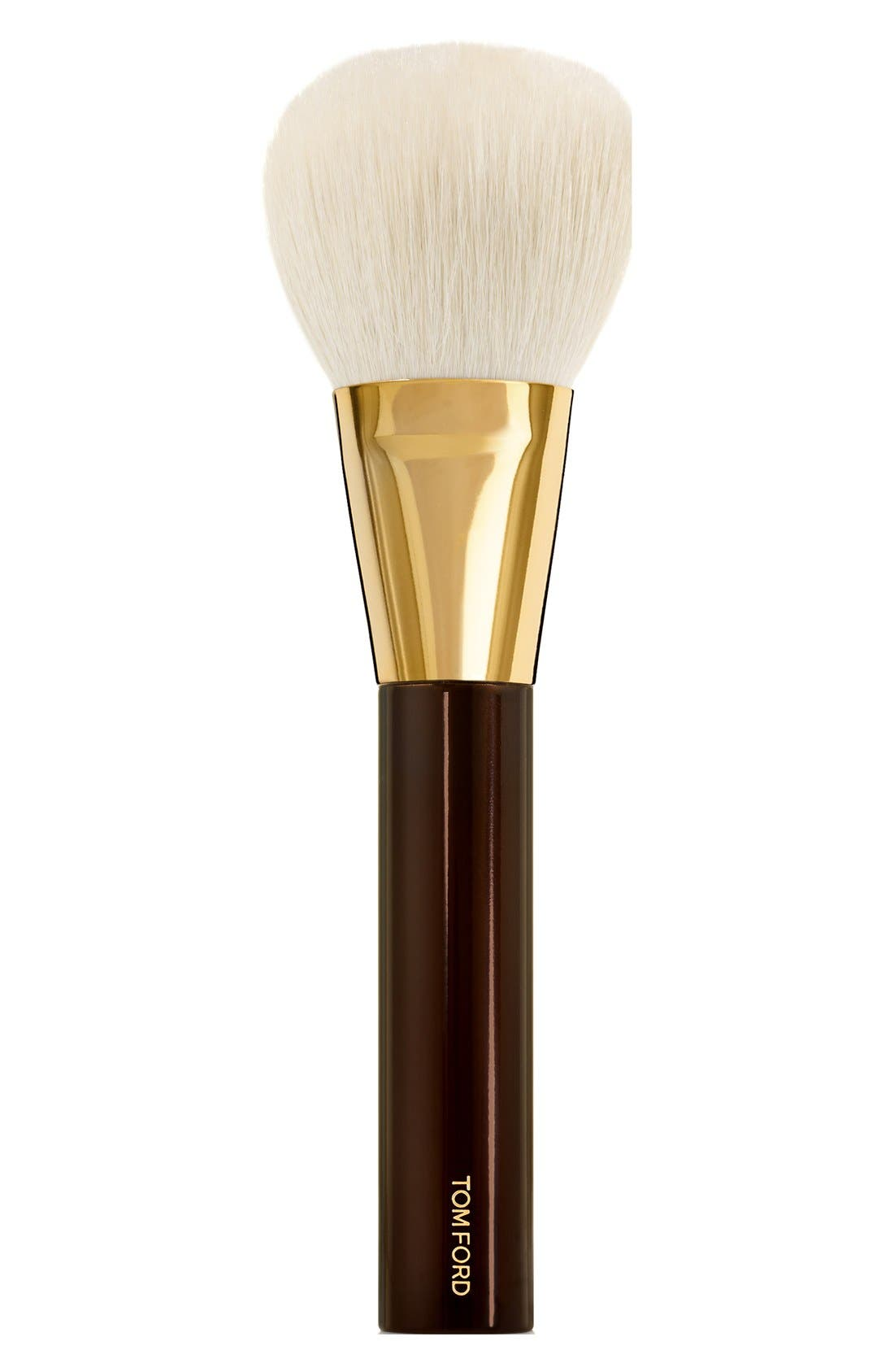 Bronzer Brush 05, Main, color, 000