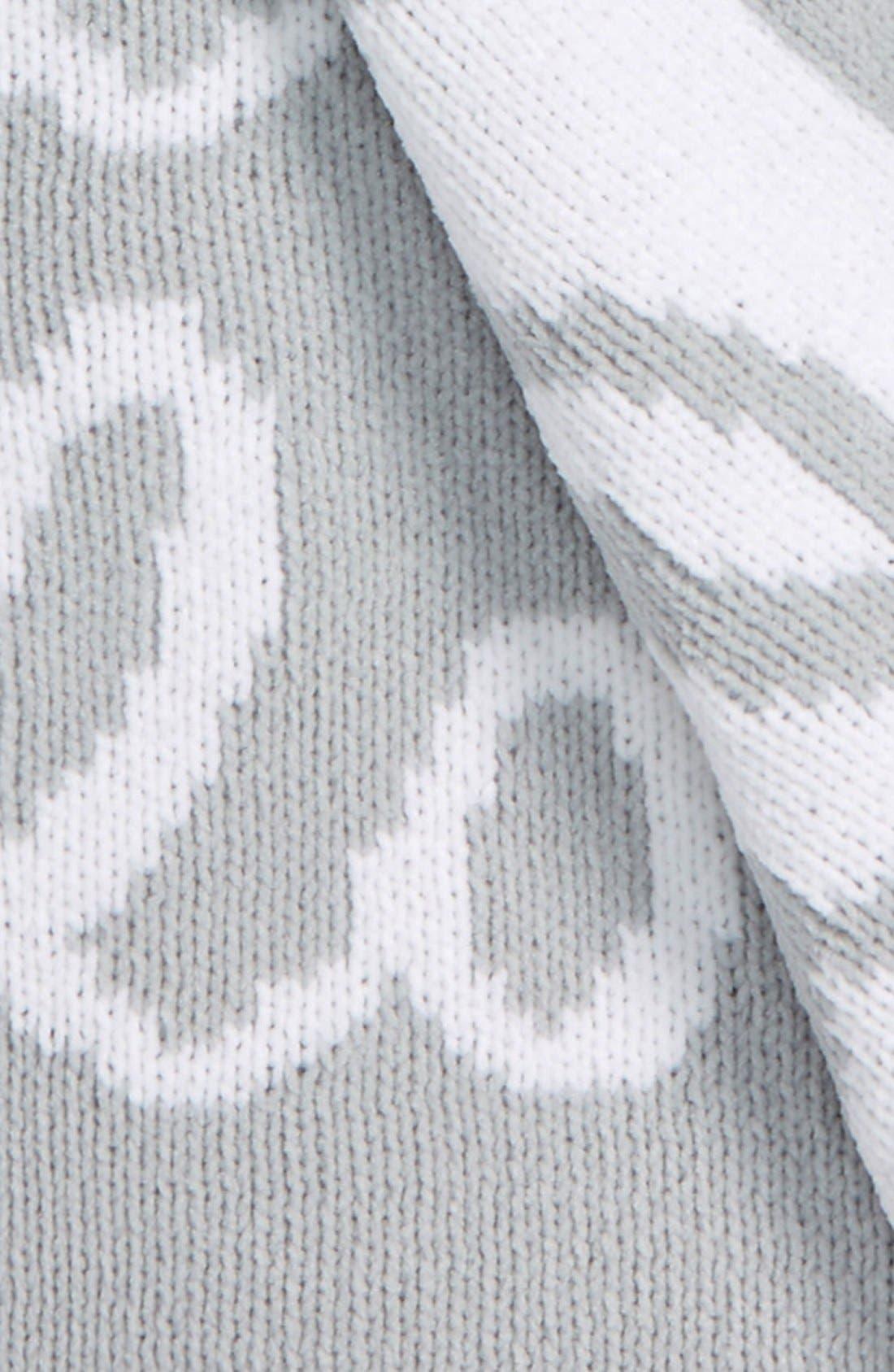 Chenille Blanket,                             Alternate thumbnail 2, color,                             050