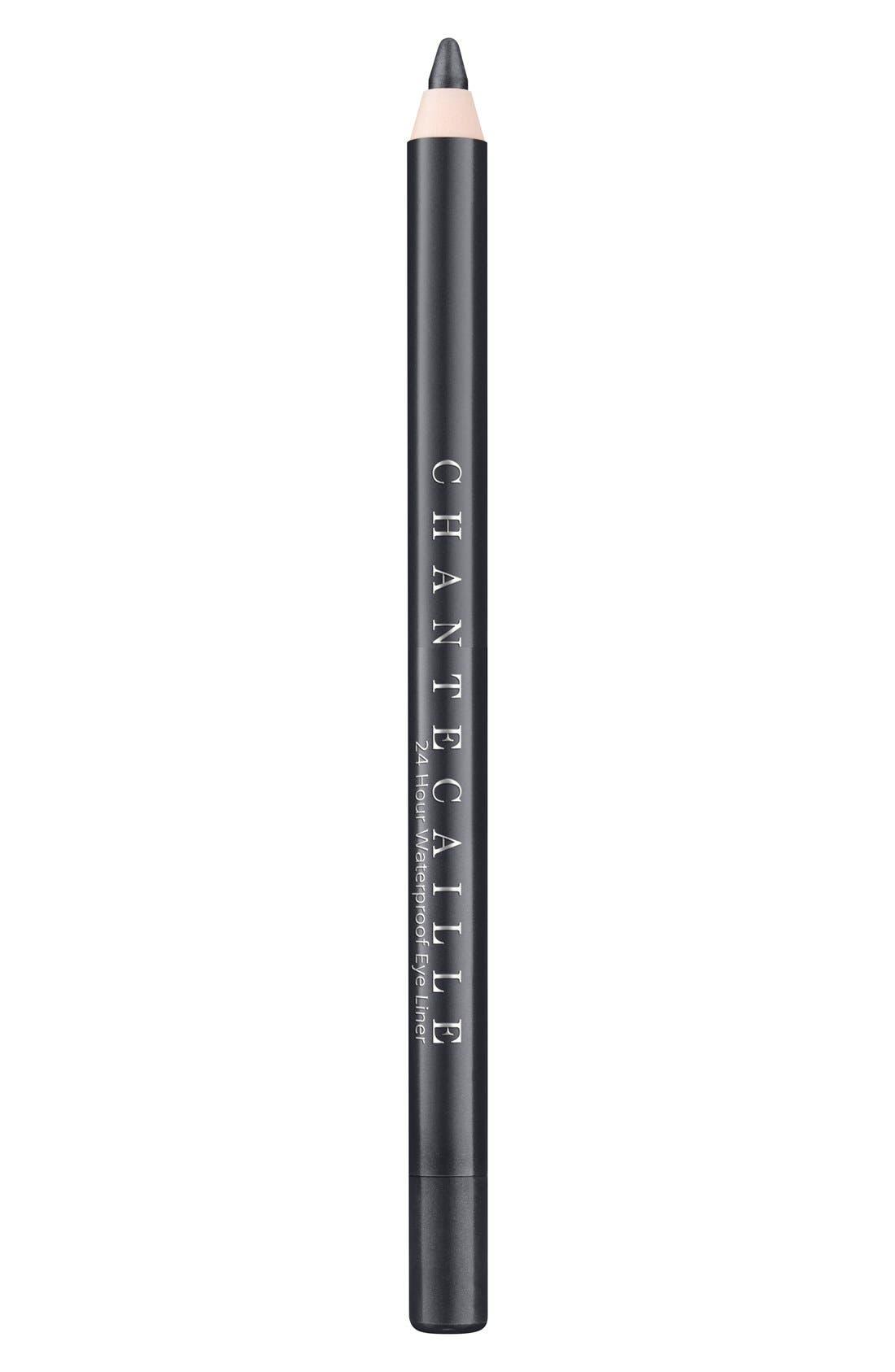 Waterproof Eye Liner,                         Main,                         color, STORM
