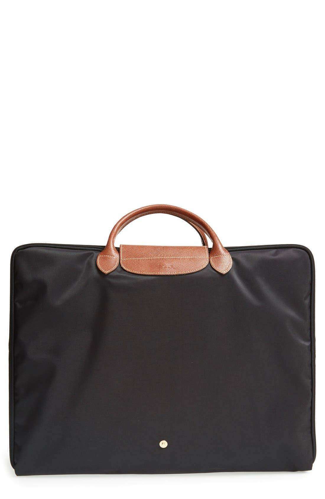 'Le Pliage' Duffel Bag, Main, color, 001