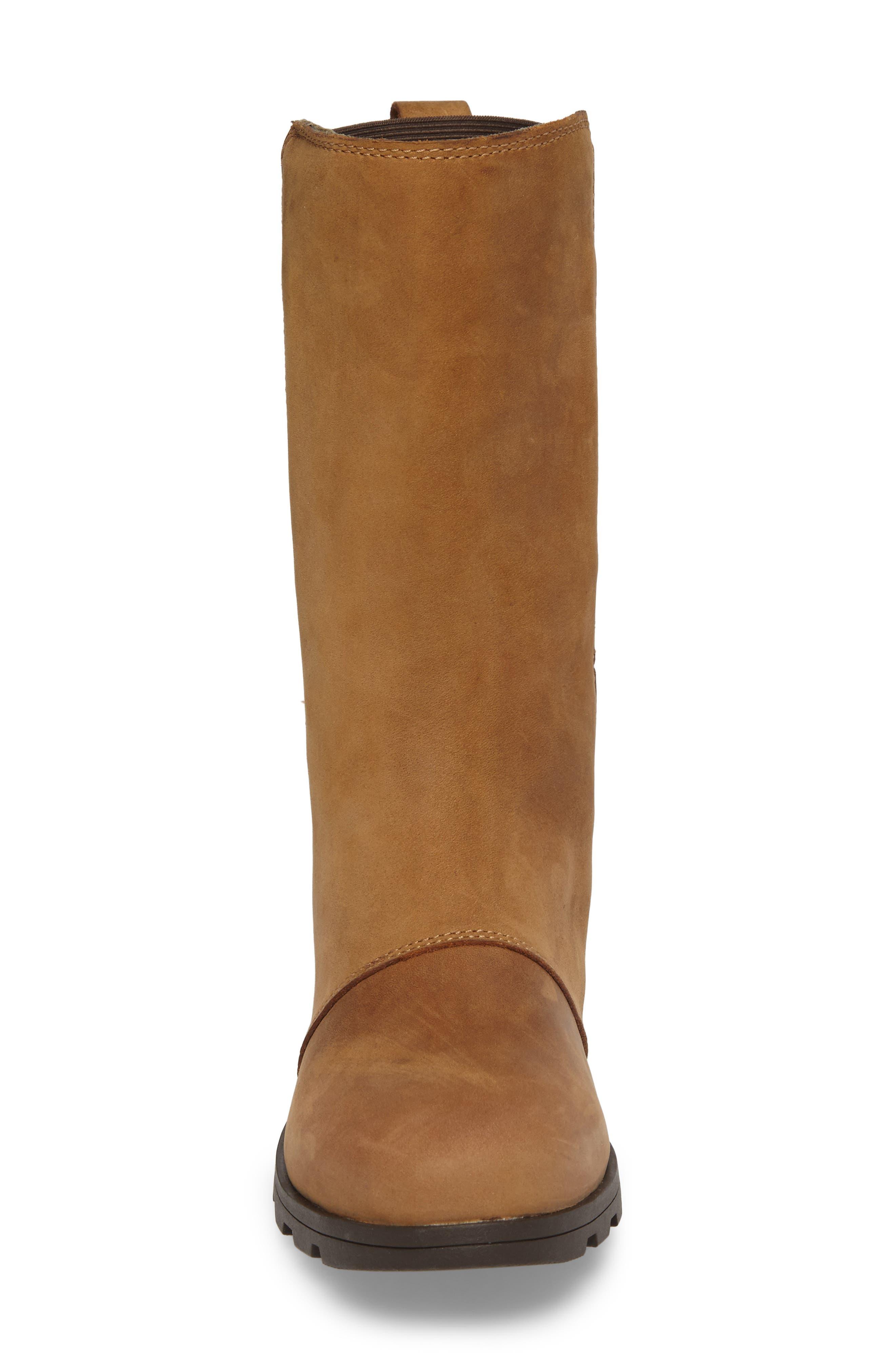 Emelie Waterproof Boot,                             Alternate thumbnail 8, color,
