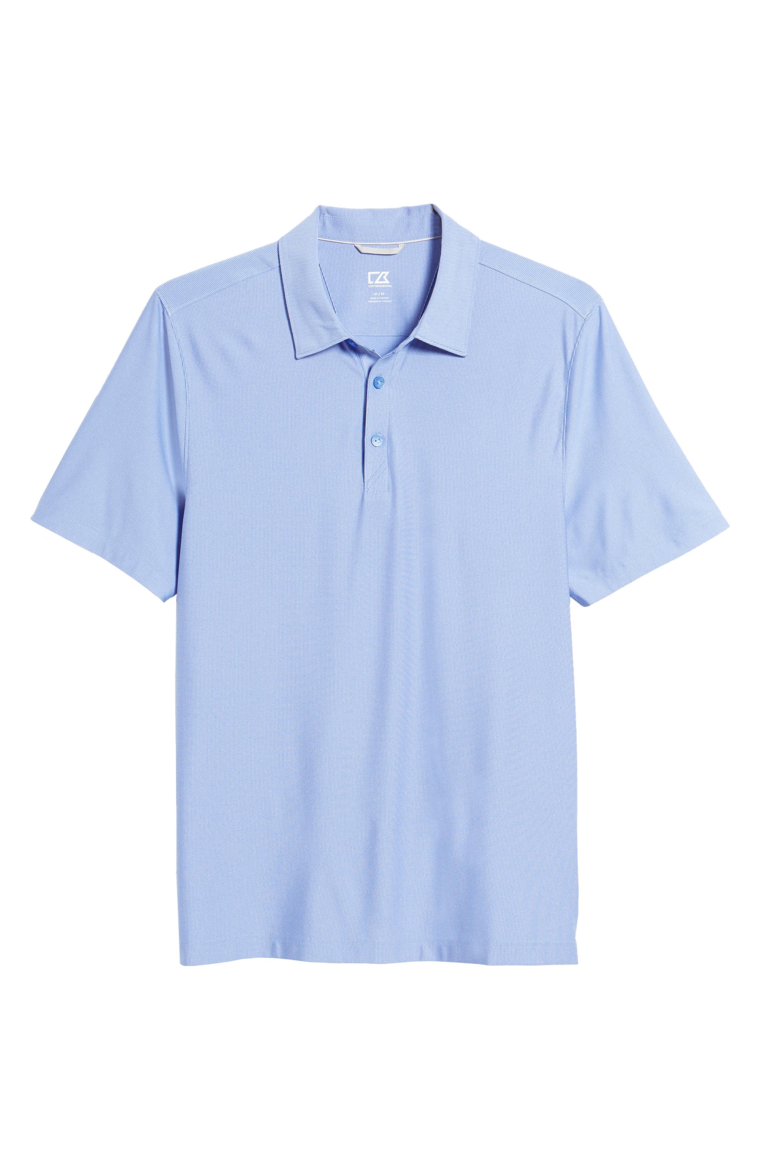 Cunningham Polo,                             Alternate thumbnail 6, color,                             523