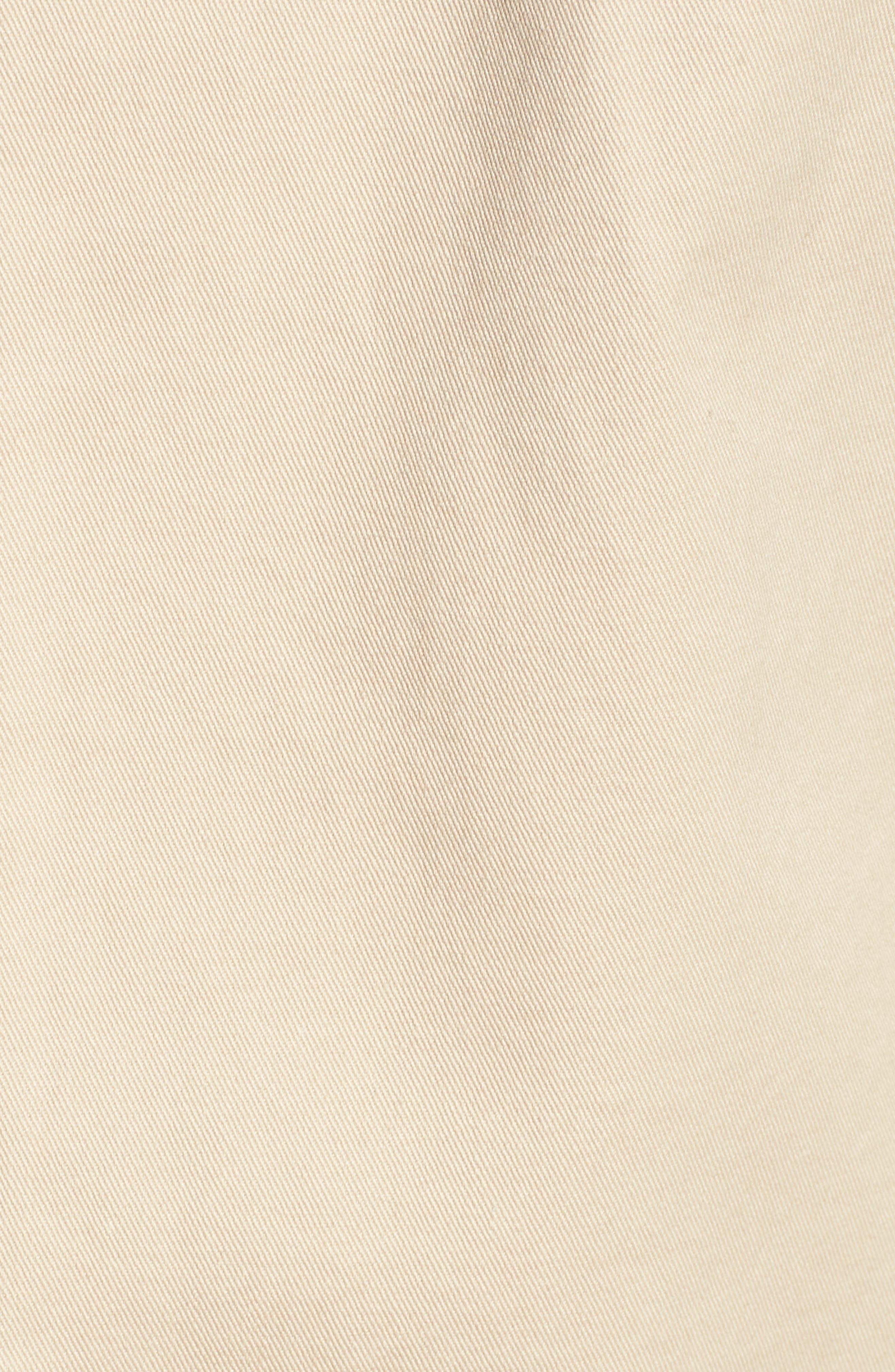 Casual Peplum Sleeve Utility Jacket,                             Alternate thumbnail 6, color,                             265