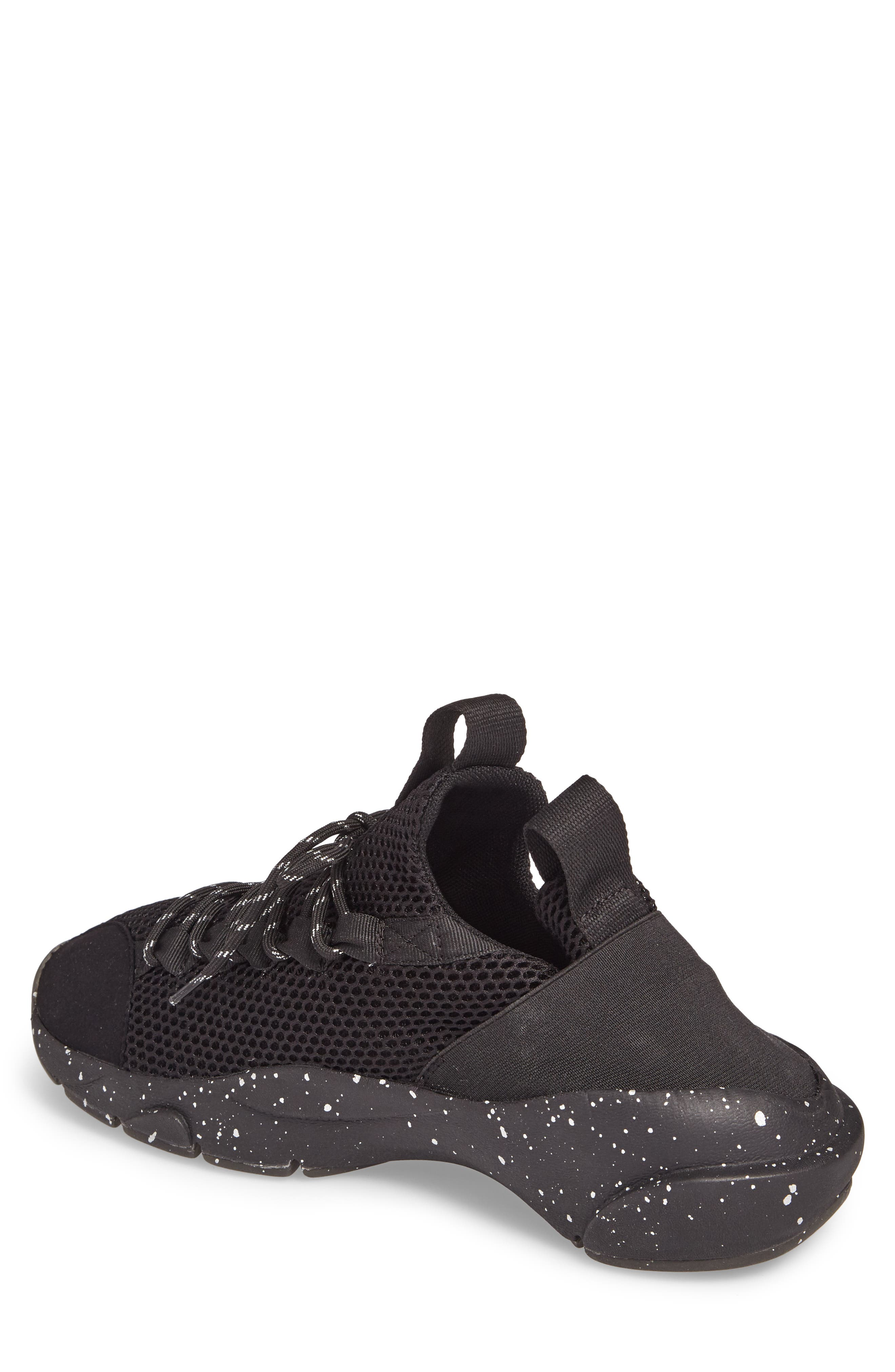 The Interceptor Sneaker,                             Alternate thumbnail 7, color,