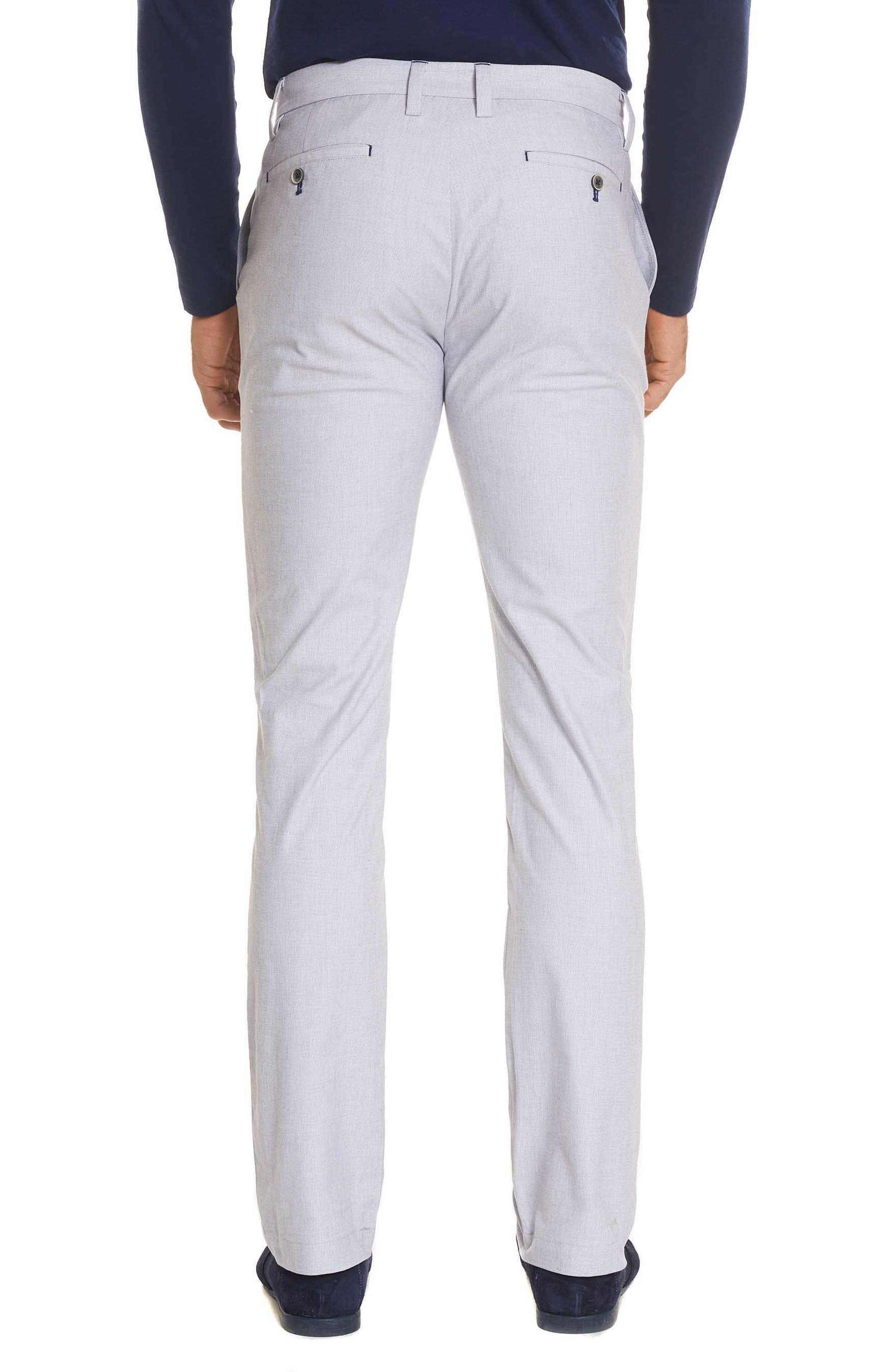 Gerardo Tailored Fit Pants,                             Alternate thumbnail 2, color,                             100