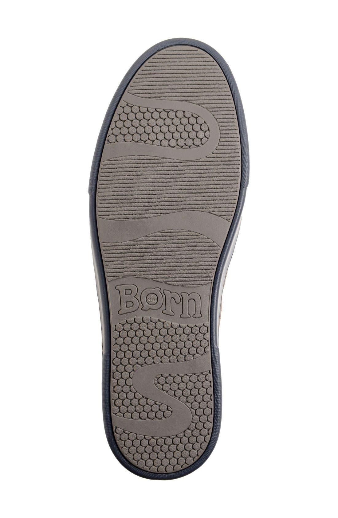 'Bayne' Cap Toe Sneaker,                             Alternate thumbnail 30, color,
