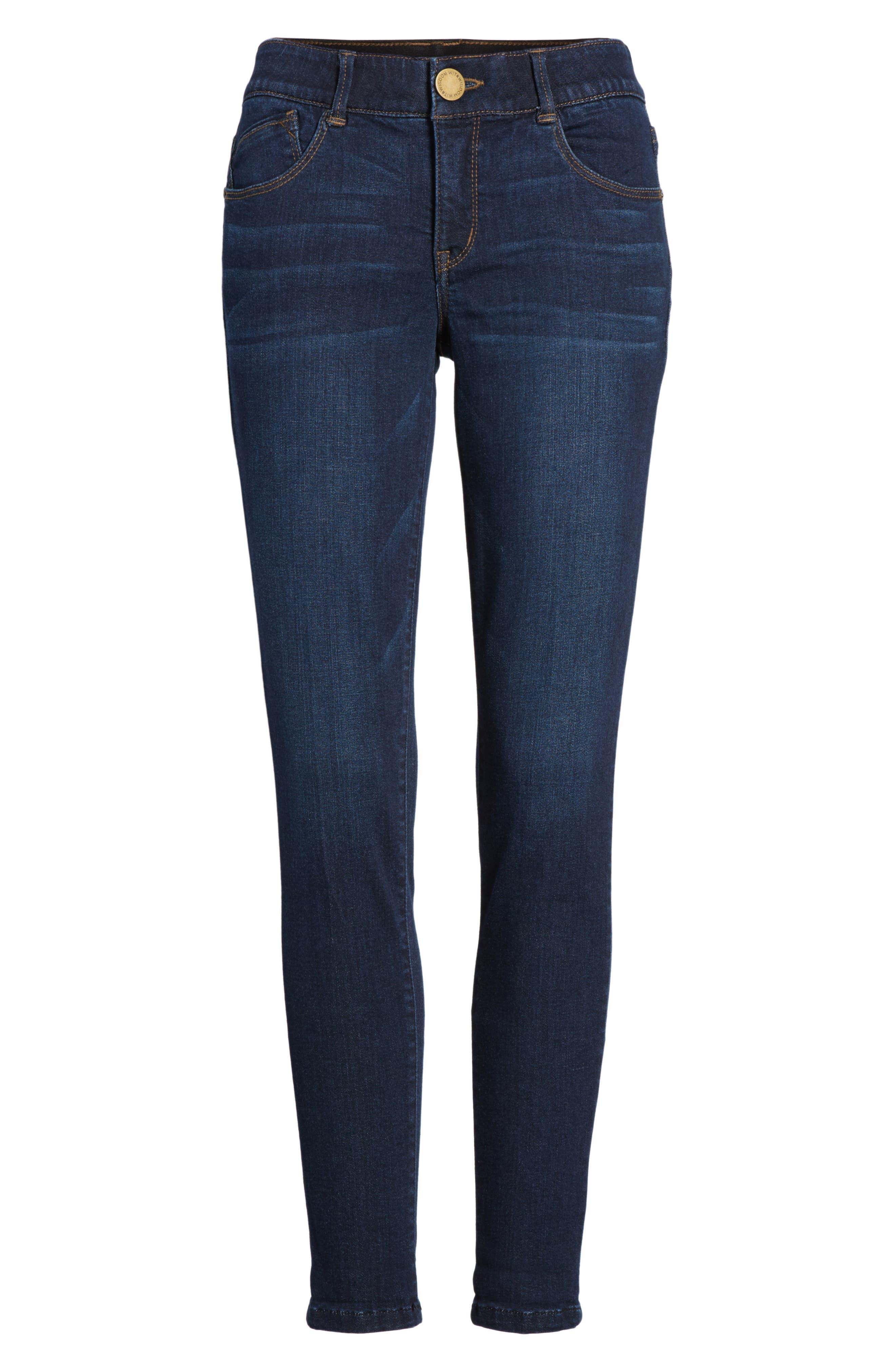 Ab-solution Boyfriend Ankle Jeans,                             Alternate thumbnail 12, color,