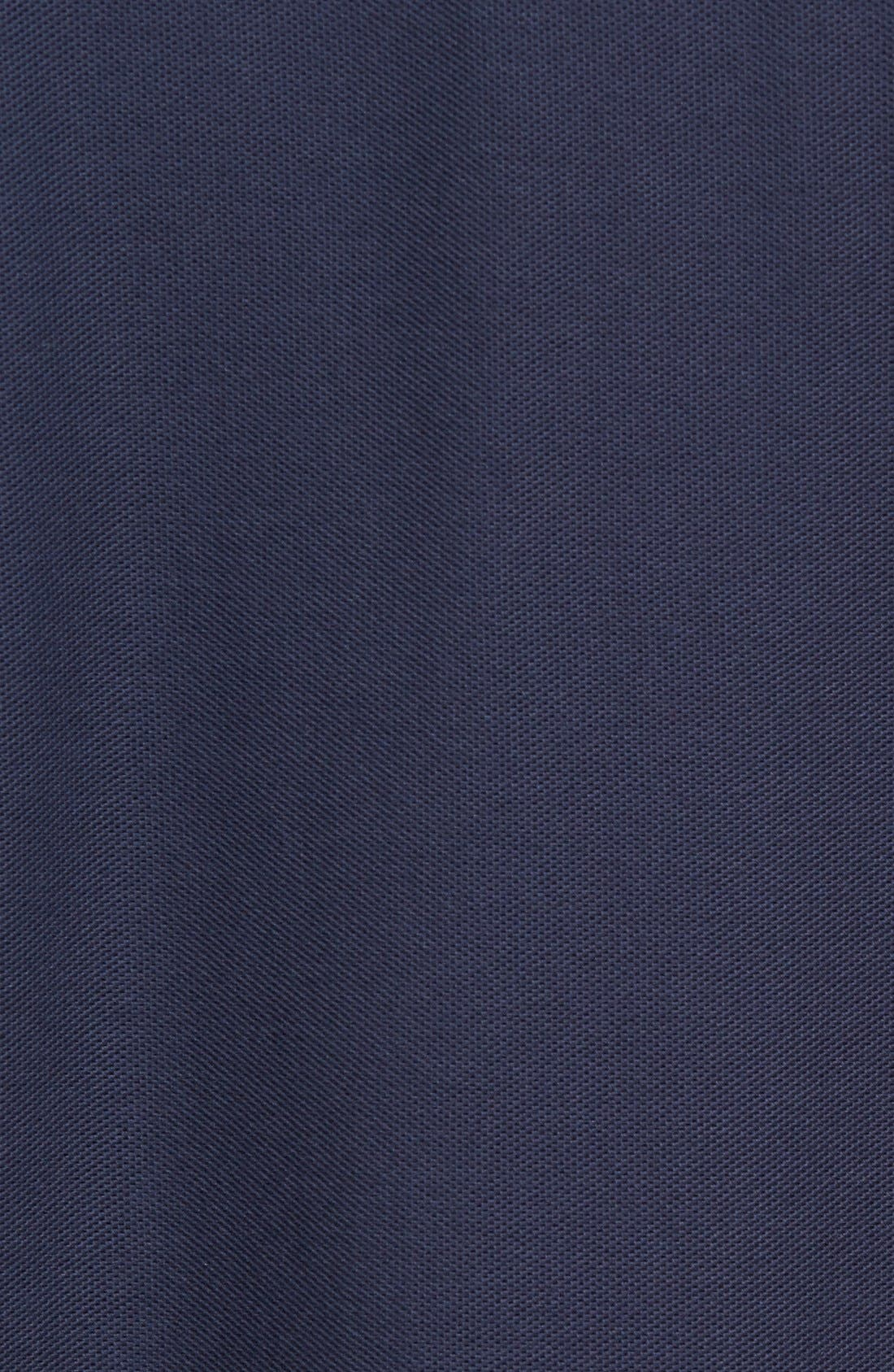 Classic Regular Fit Piqué Polo,                             Alternate thumbnail 87, color,