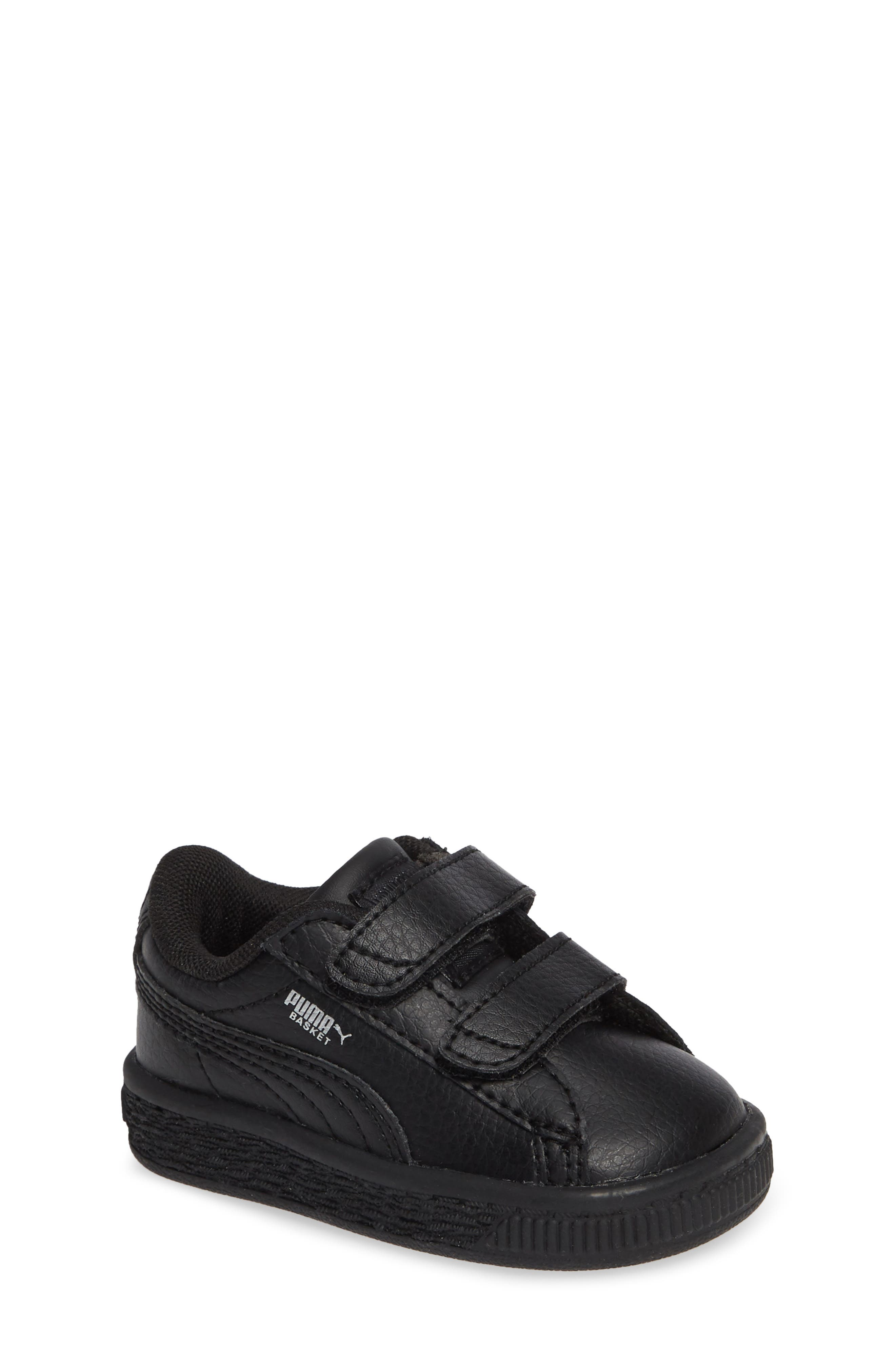 Basket Classic Sneaker,                         Main,                         color, 001