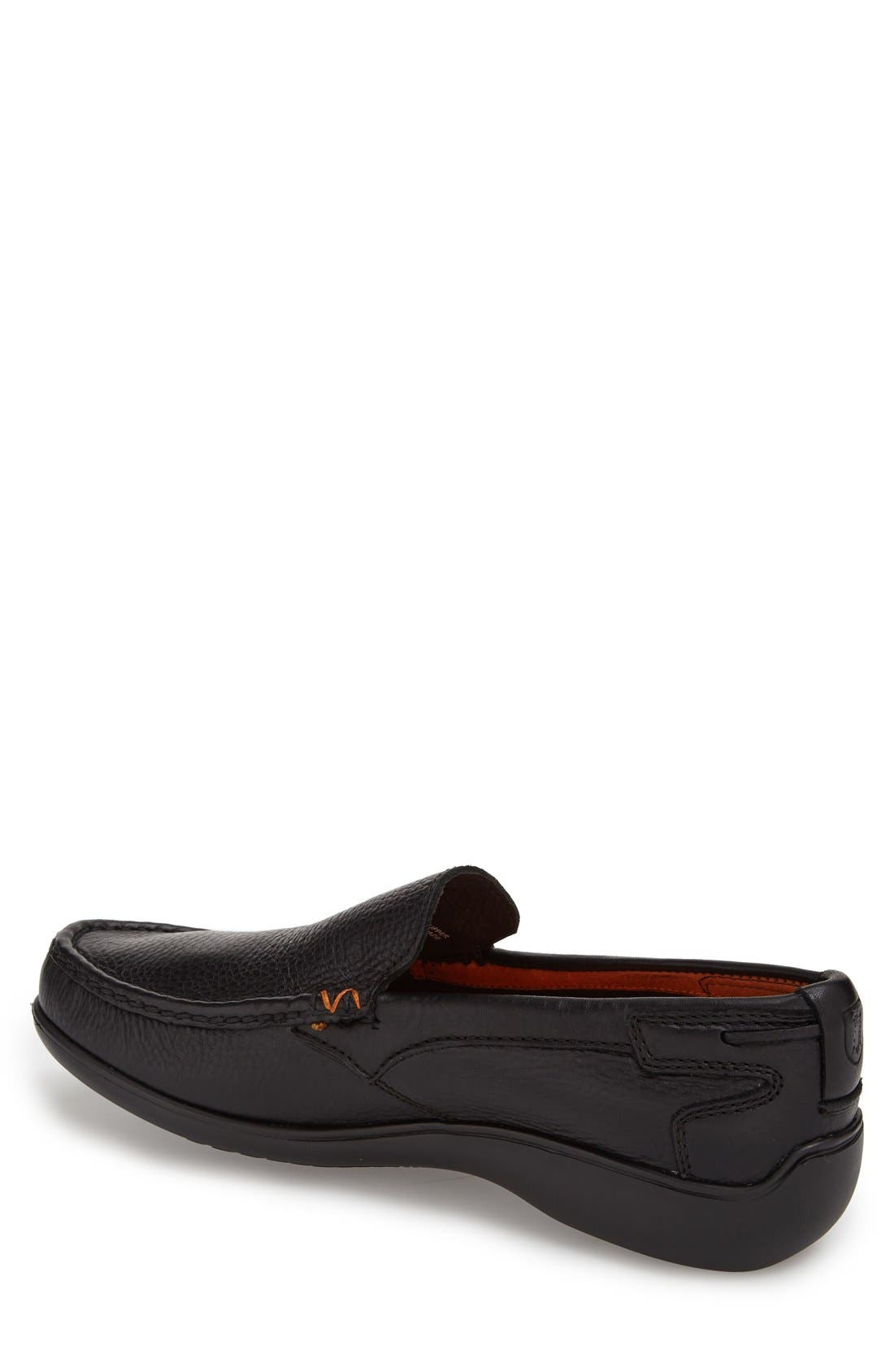 'Sterling' Loafer,                             Alternate thumbnail 2, color,                             001