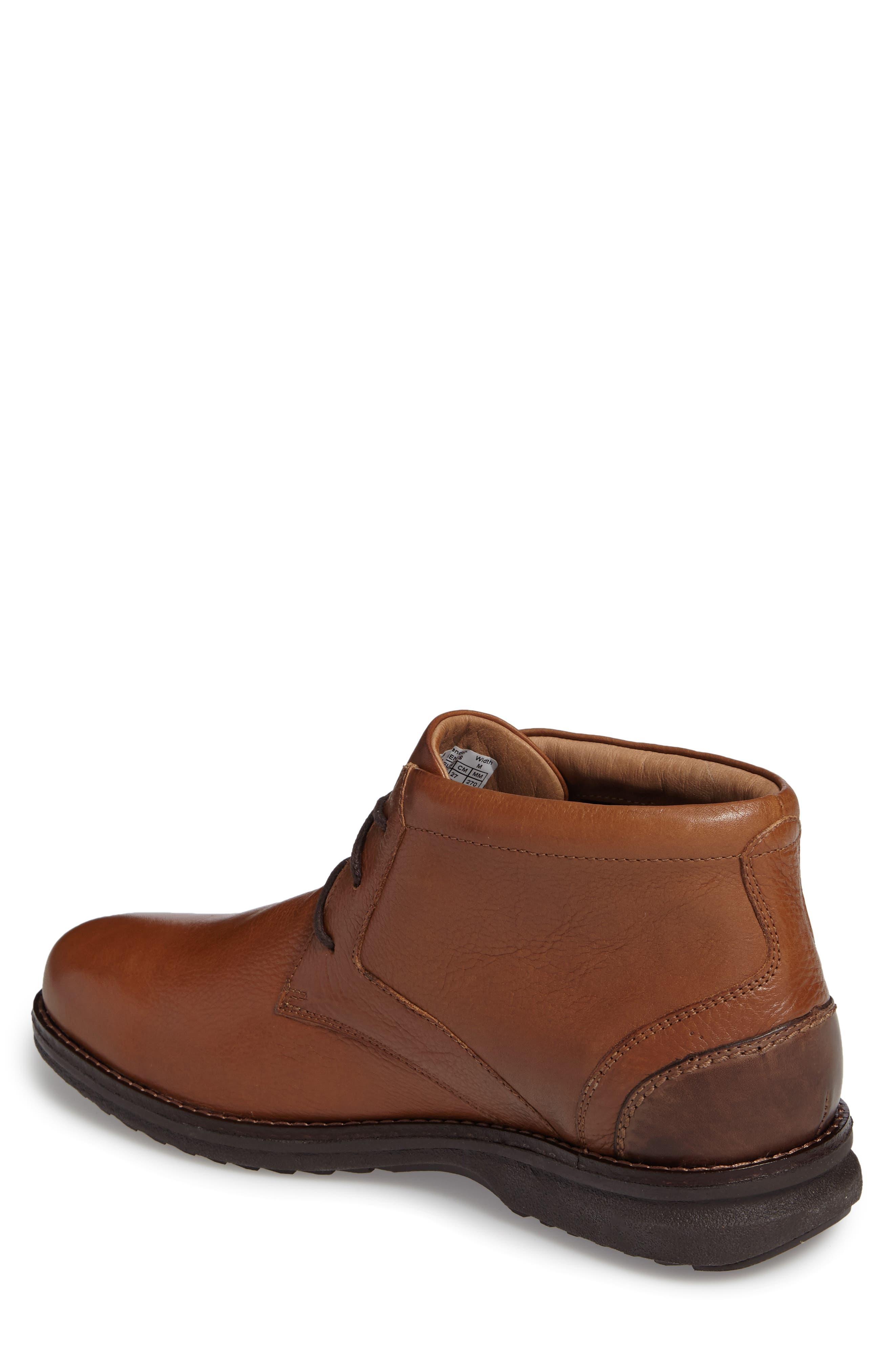 Premium Class Chukka Boot,                             Alternate thumbnail 4, color,