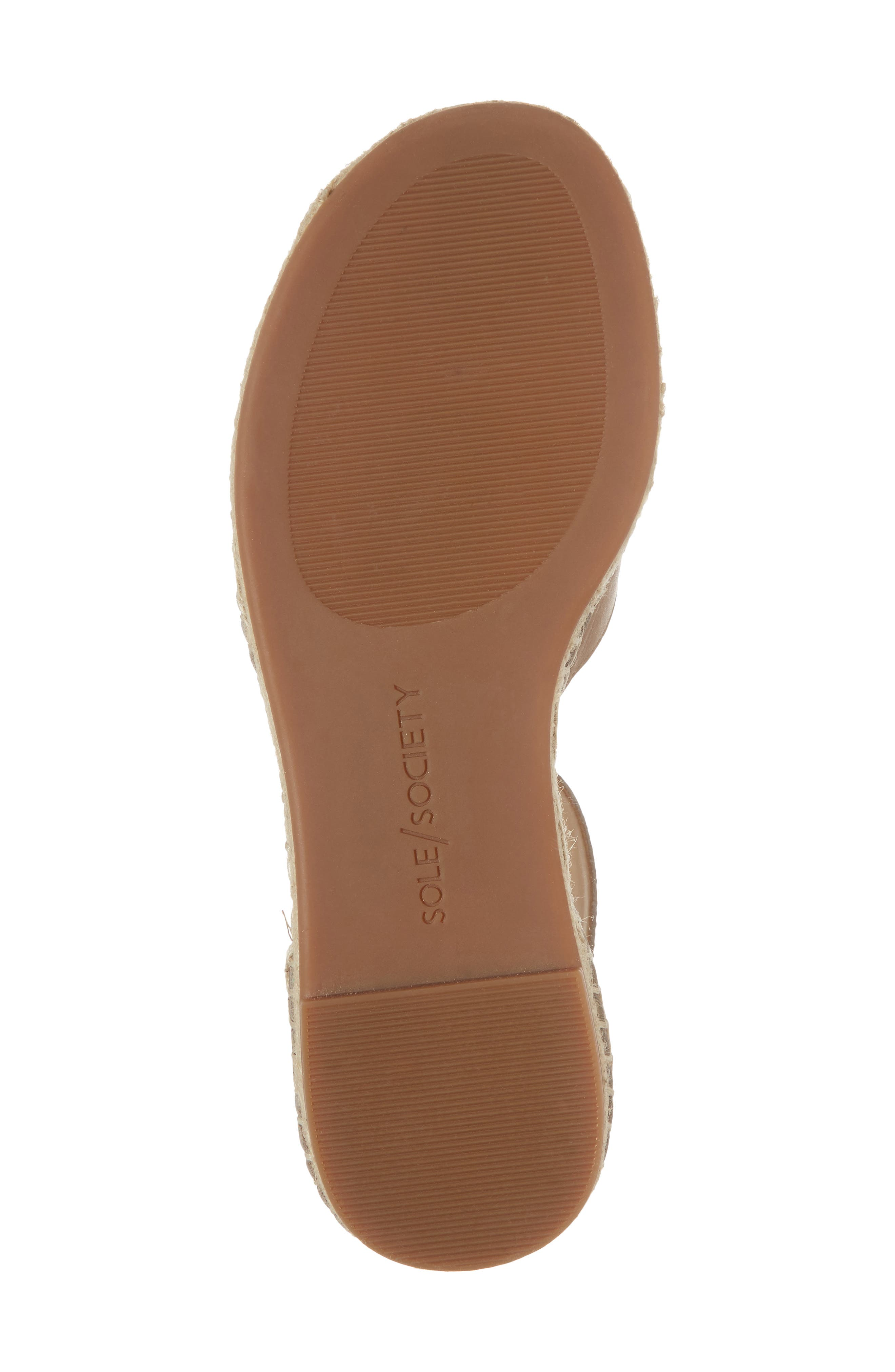 Saundra Espadrille Sandal,                             Alternate thumbnail 22, color,