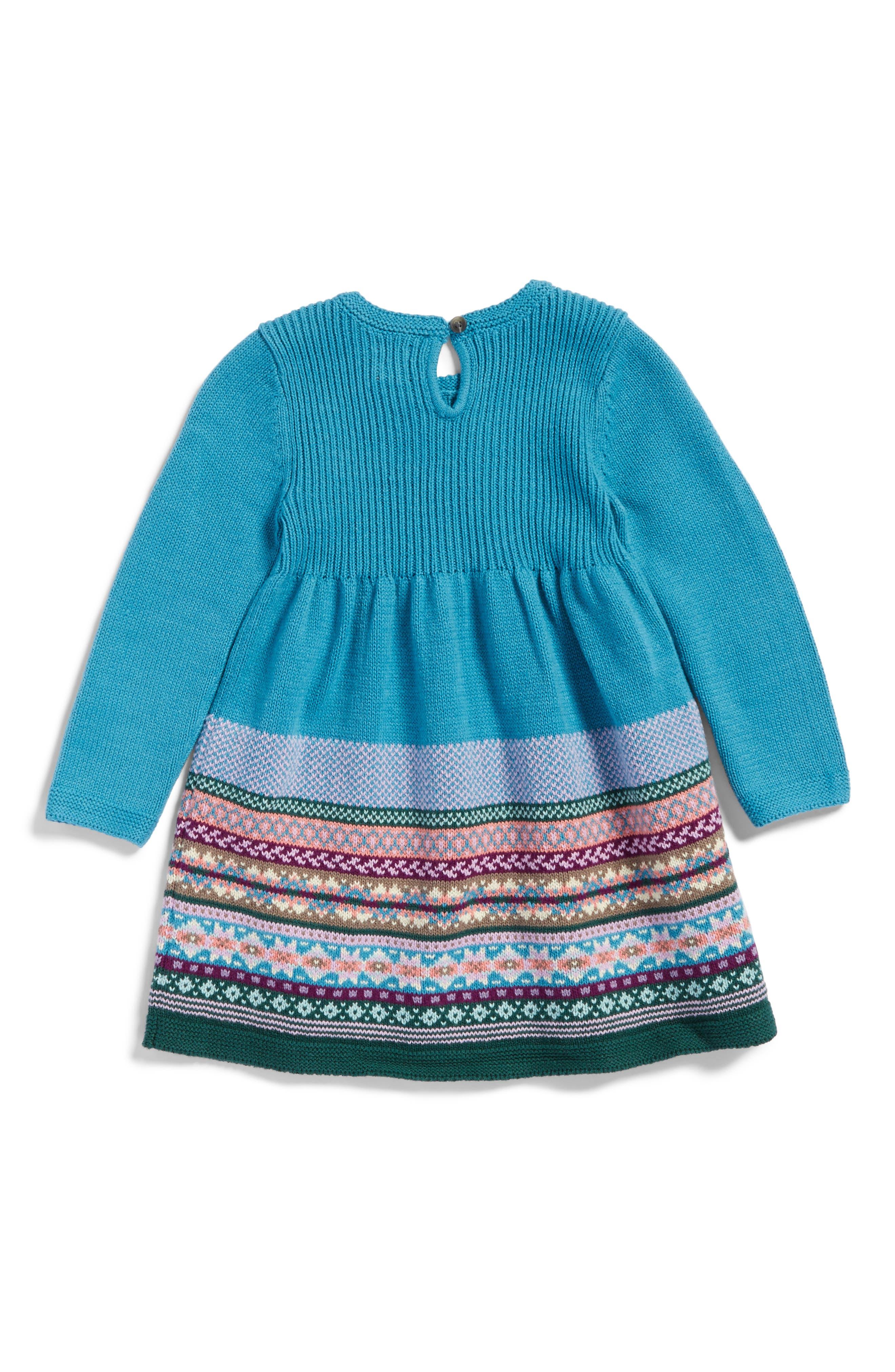 Suzette Sweater Dress,                             Alternate thumbnail 2, color,                             402