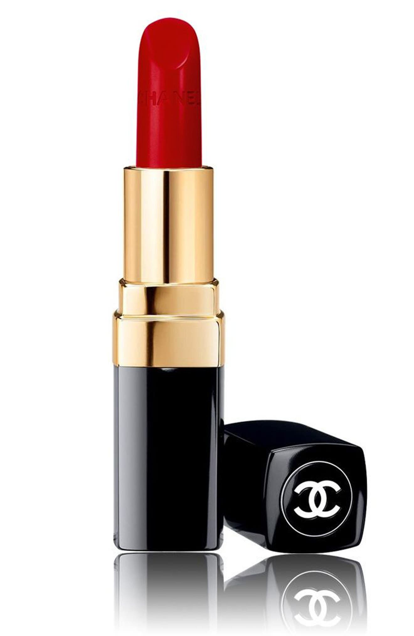 ROUGE COCO<br />Ultra Hydrating Lip Colour,                             Main thumbnail 1, color,                             466 CARMEN