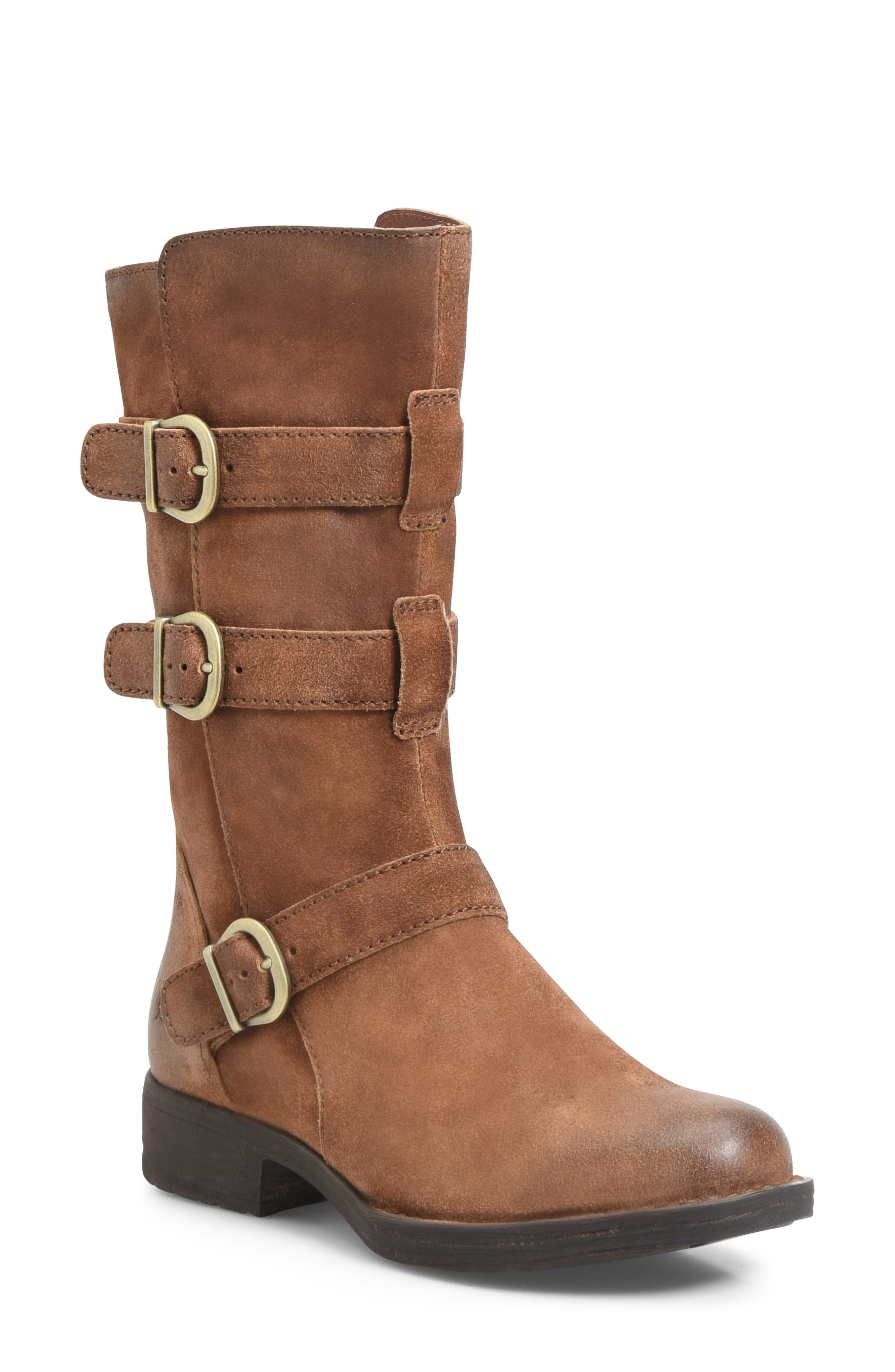 B?rn Ivy Buckle Boot