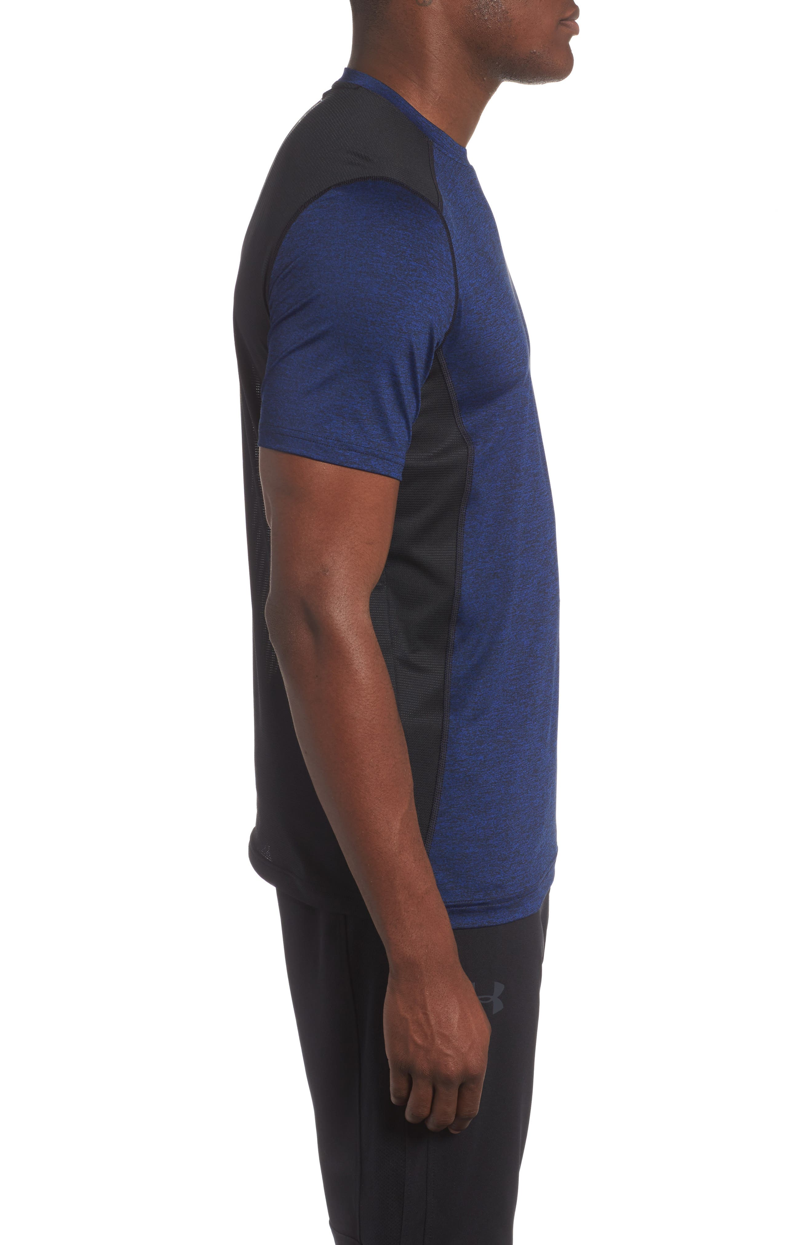 'Raid' HeatGear<sup>®</sup> Training T-Shirt,                             Alternate thumbnail 66, color,