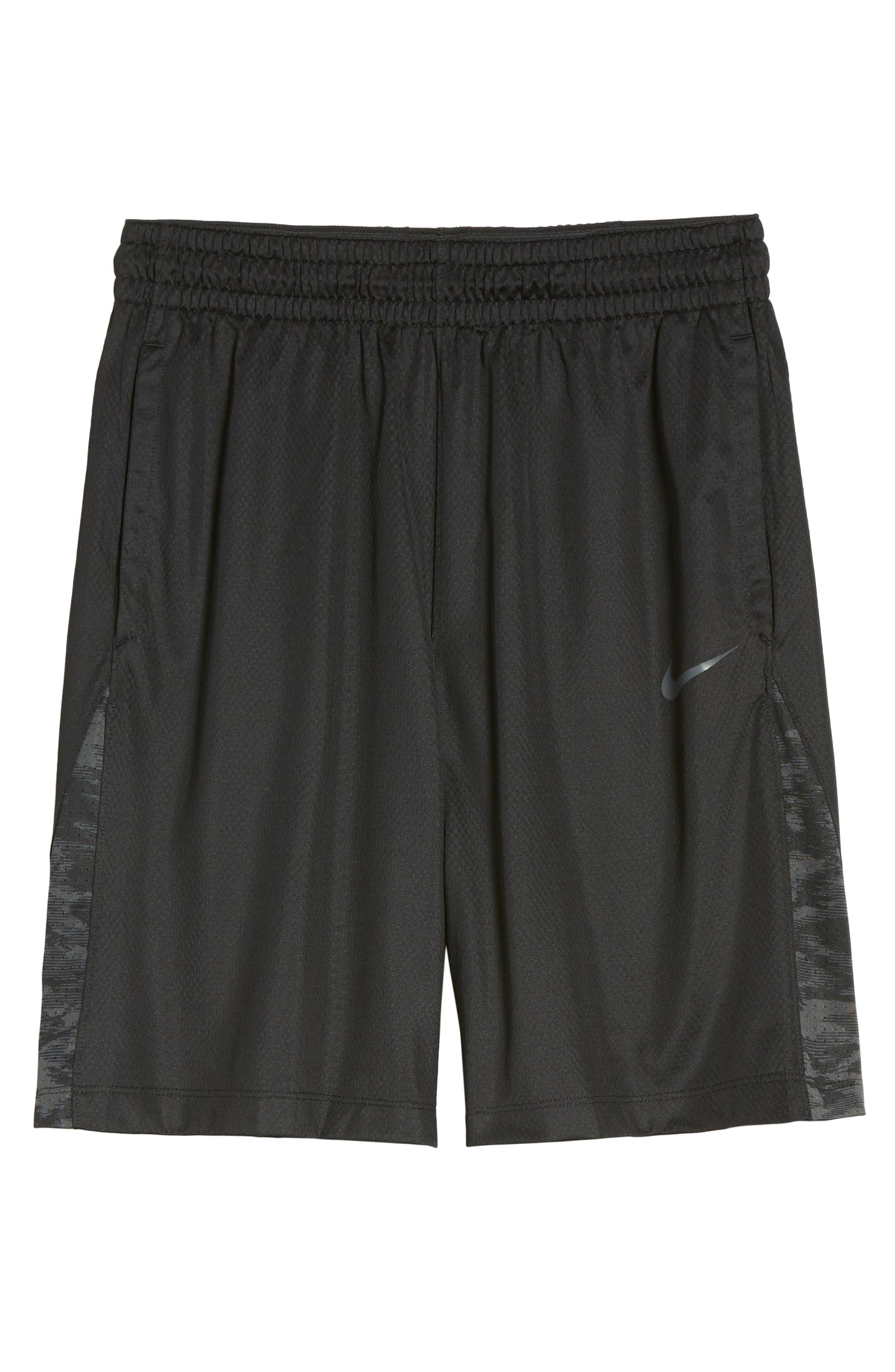 Basketball Shorts,                             Alternate thumbnail 6, color,                             010