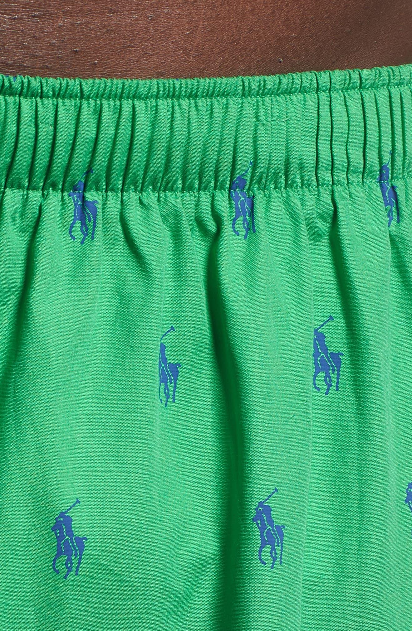 Cotton Boxers,                             Alternate thumbnail 17, color,