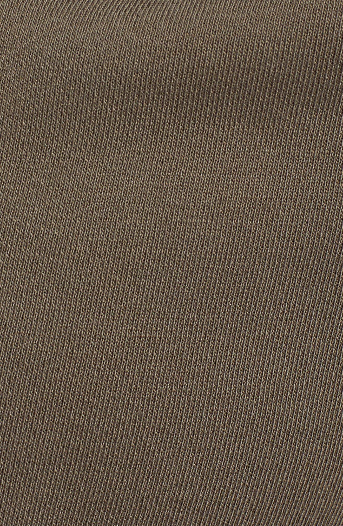 Craft Shorts,                             Alternate thumbnail 6, color,                             CROCODILE