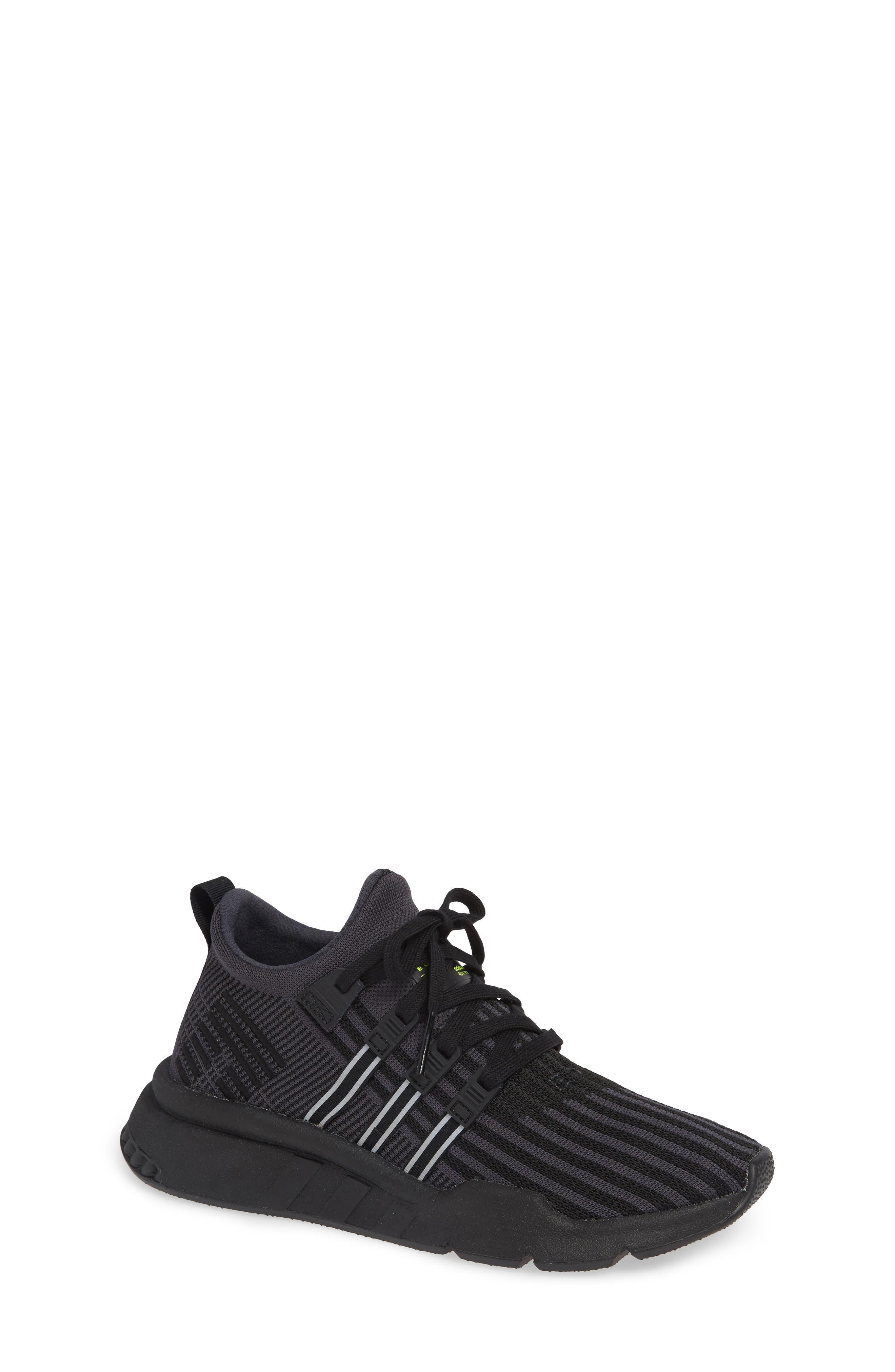 EQT Support Adv Sneaker,                             Main thumbnail 1, color,                             001