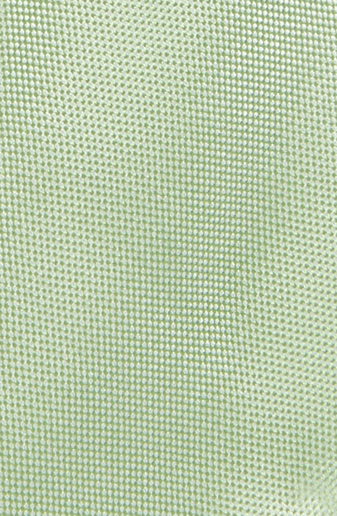 Natte Weave Silk Tie,                             Alternate thumbnail 2, color,                             300