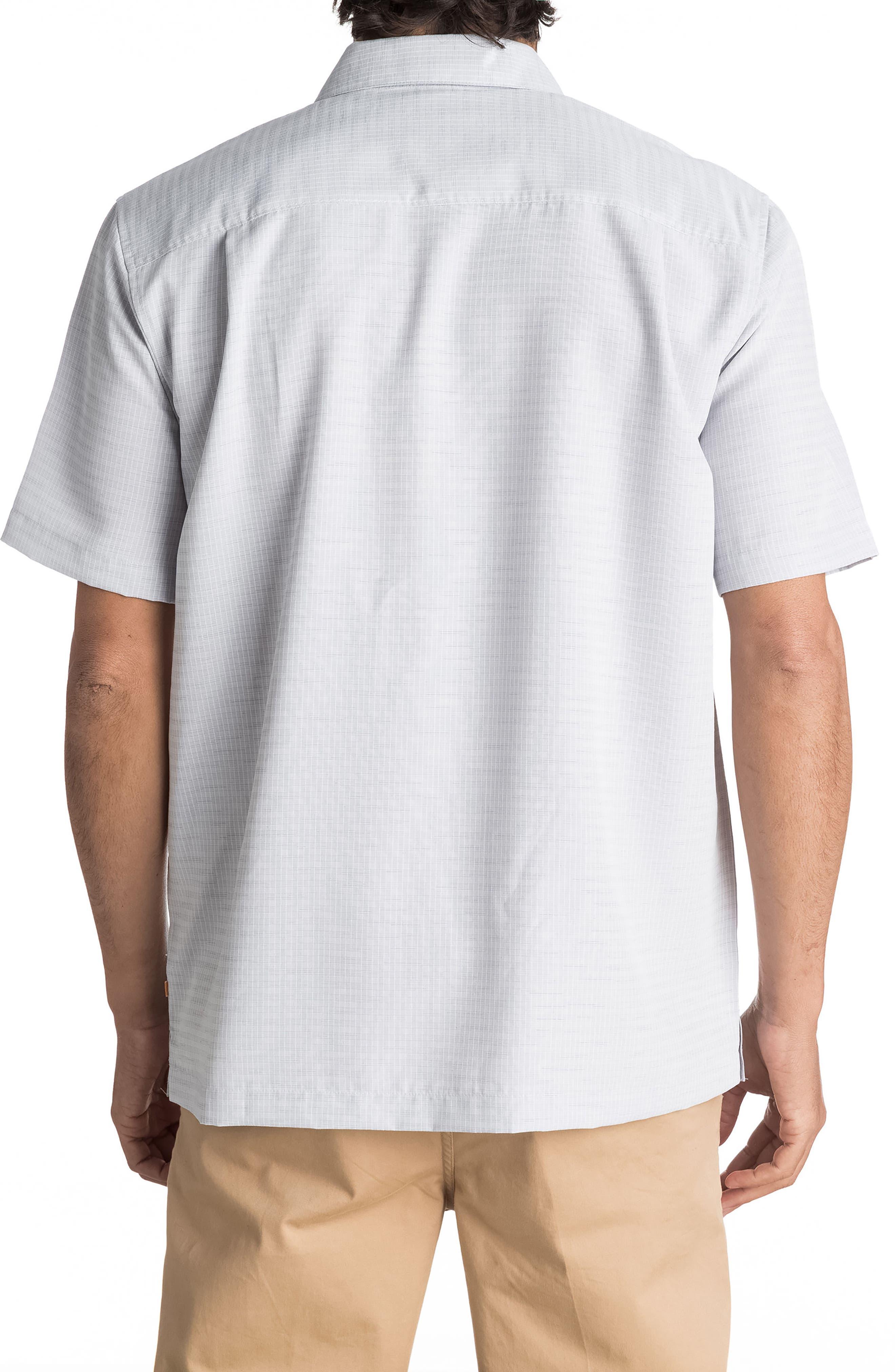 'Centinela 4' Short Sleeve Sport Shirt,                             Alternate thumbnail 2, color,                             028