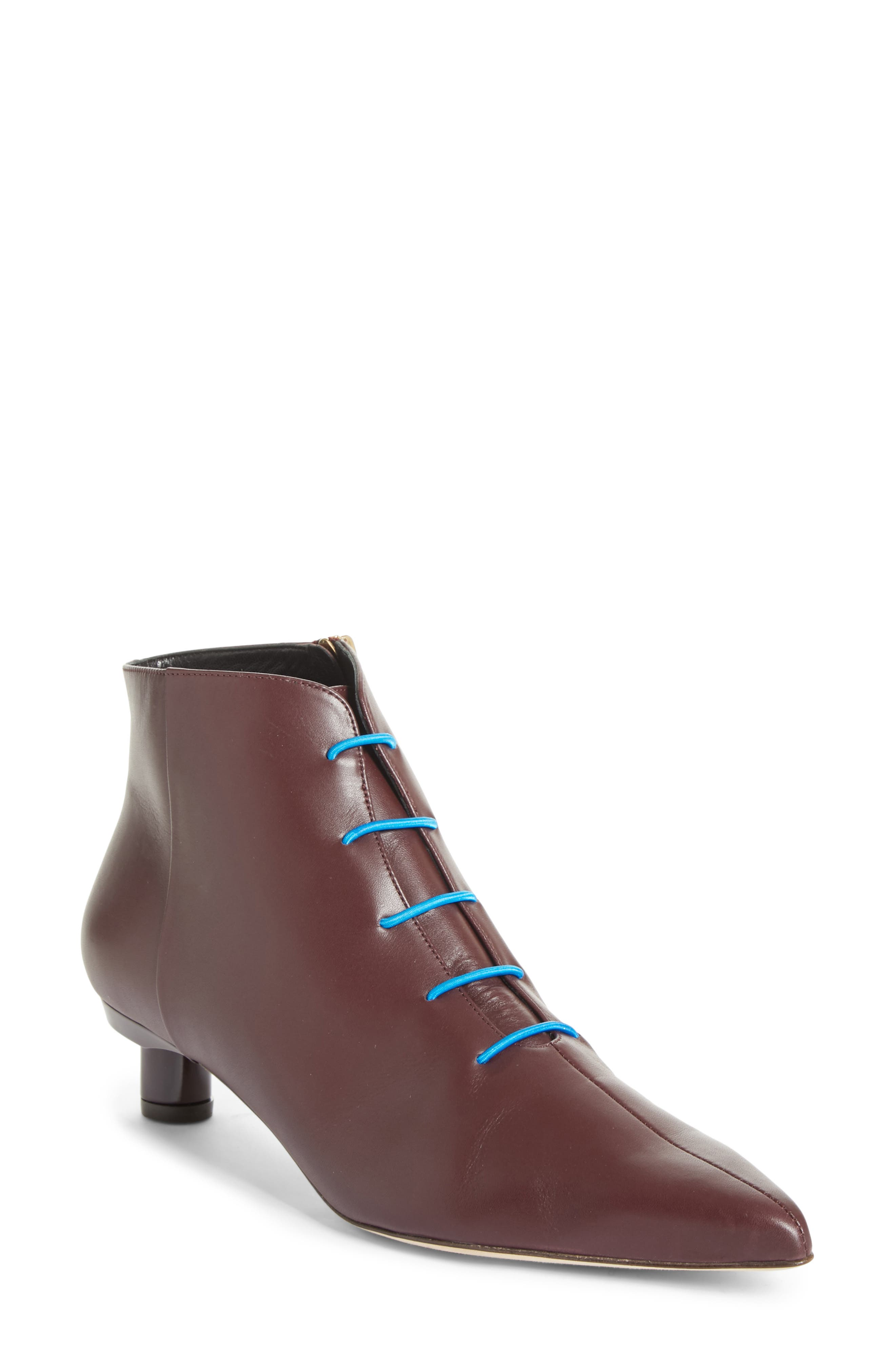 Asher Bootie,                             Main thumbnail 1, color,                             930