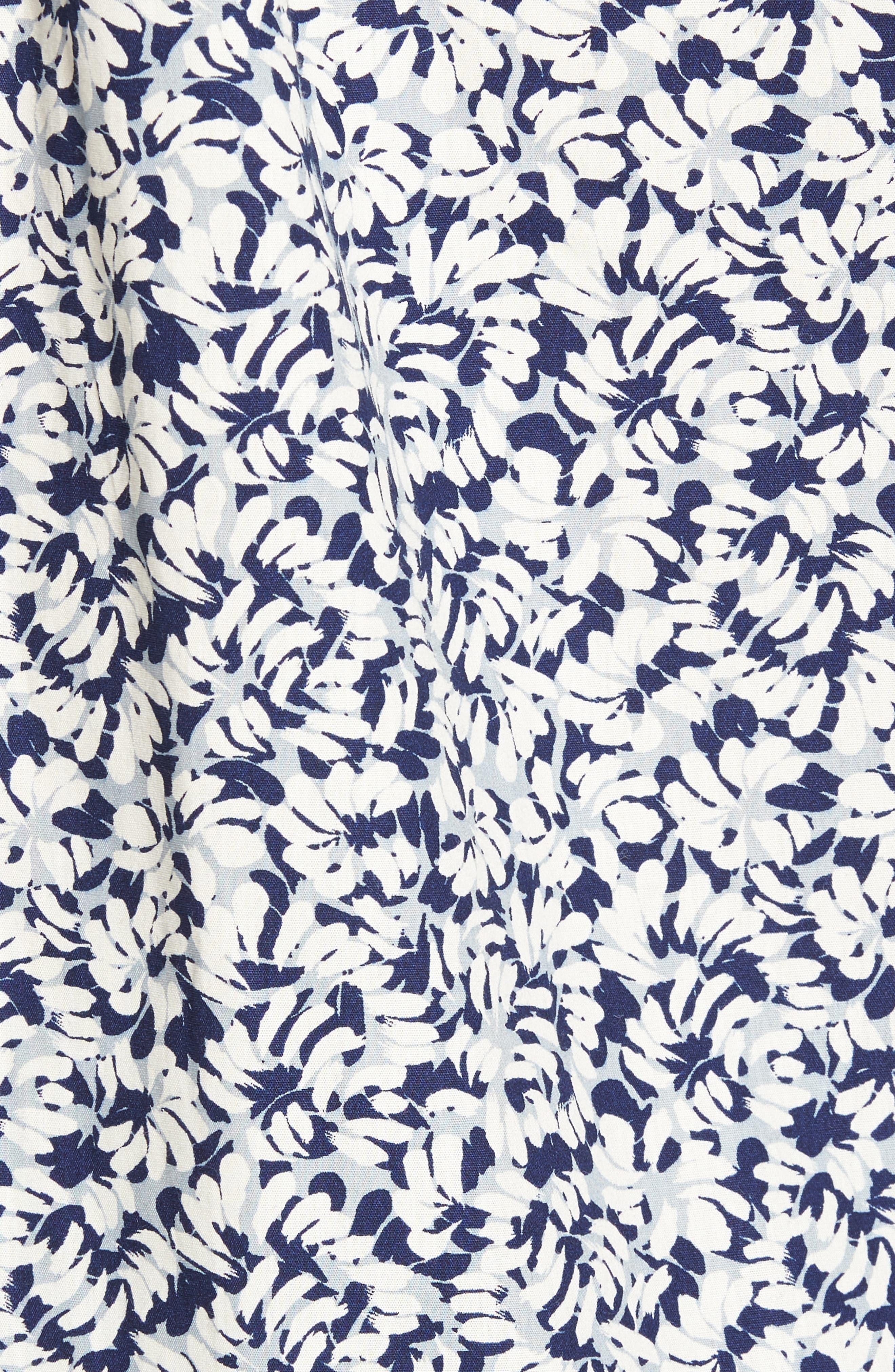 Brong Short Sleeve Shirt,                             Alternate thumbnail 5, color,                             020