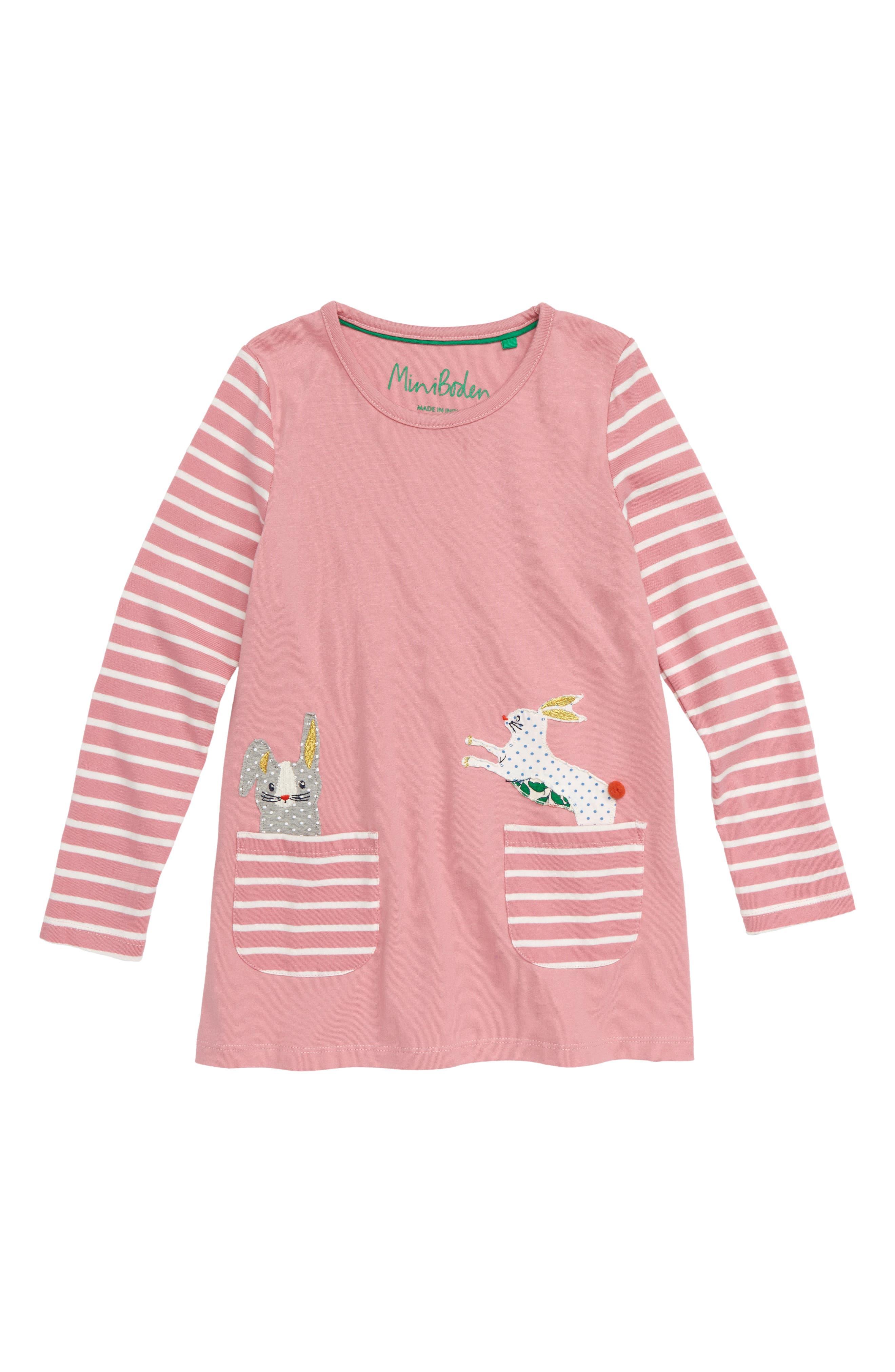 Animal Pocket Tunic,                         Main,                         color, 684