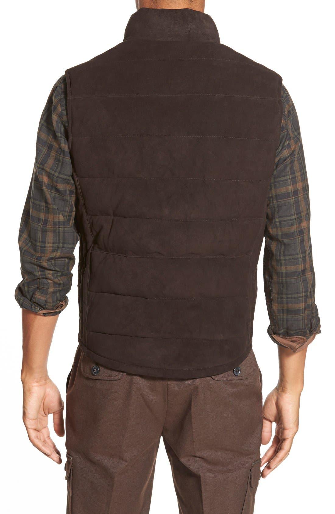 Reversible Vest,                             Alternate thumbnail 4, color,                             902