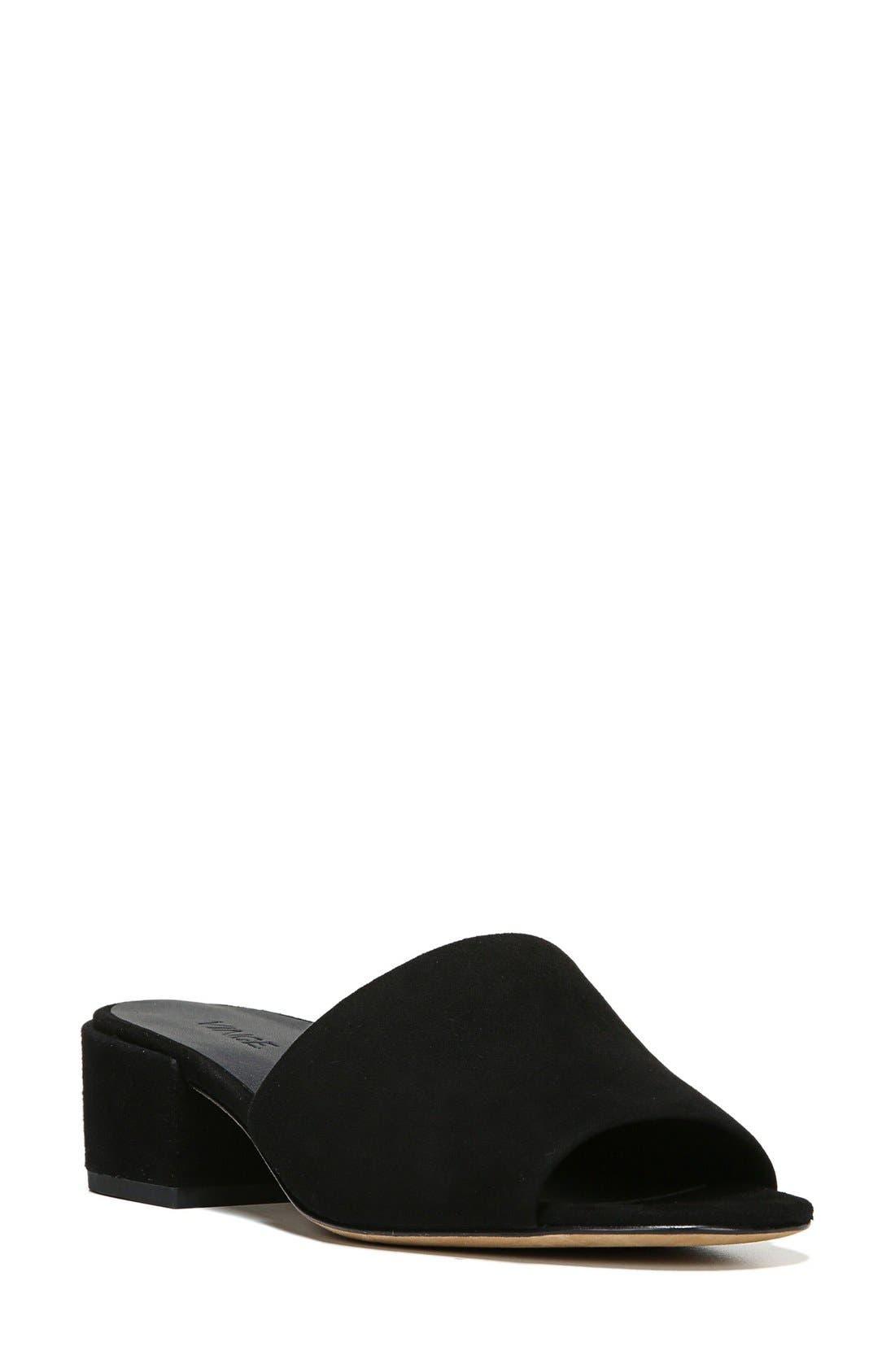 Rachelle Slide Sandal,                         Main,                         color, 002