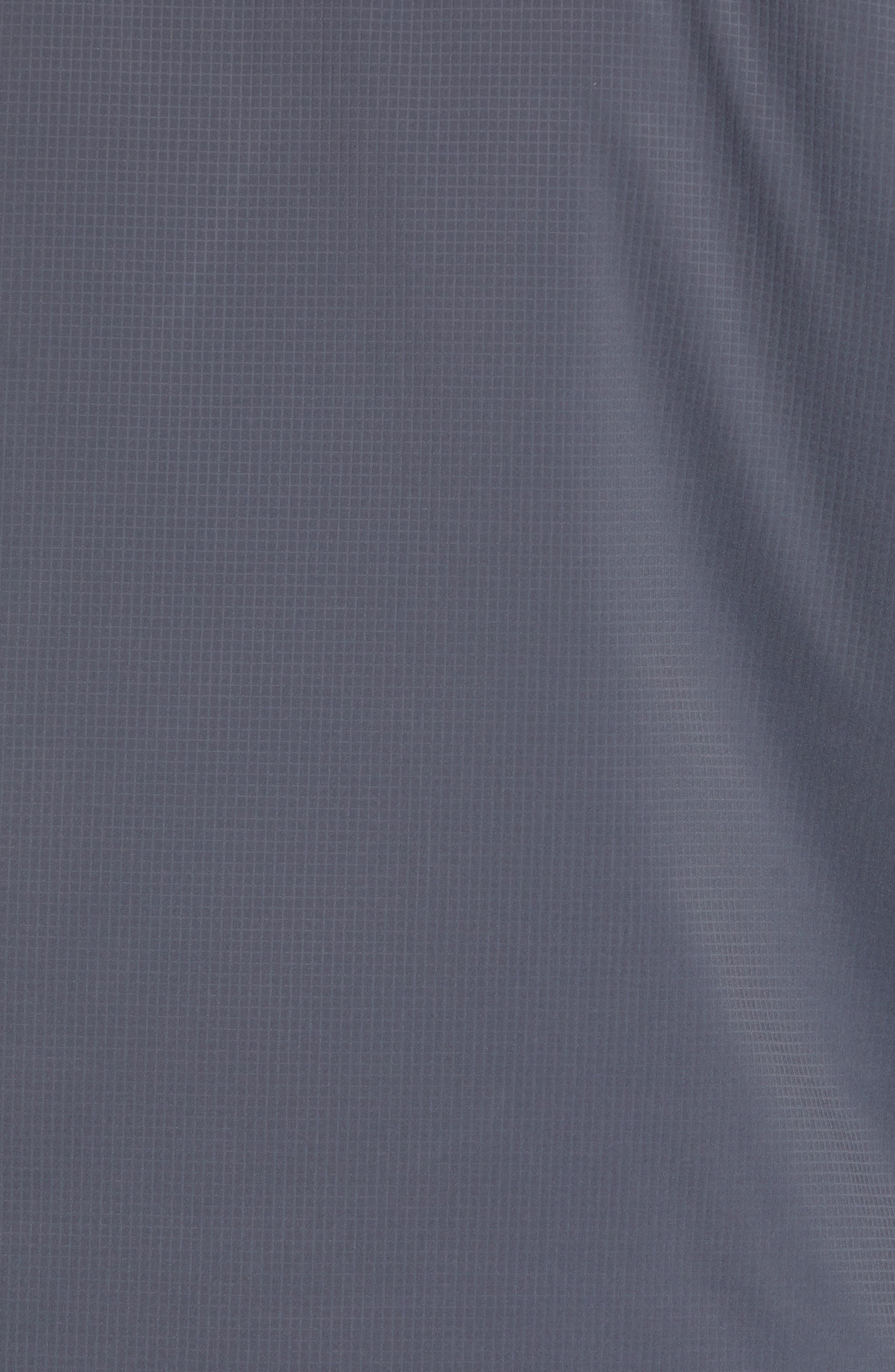 Ventrix Water Resistant Ripstop Jacket,                             Alternate thumbnail 7, color,                             VANADIS GREY/ VANADIS GREY