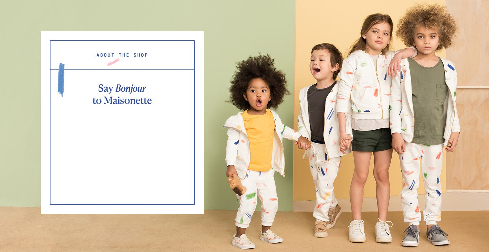 73c70ad6018d Pop-In@Nordstrom: say bonjour to Maisonette. May 24 to June 23