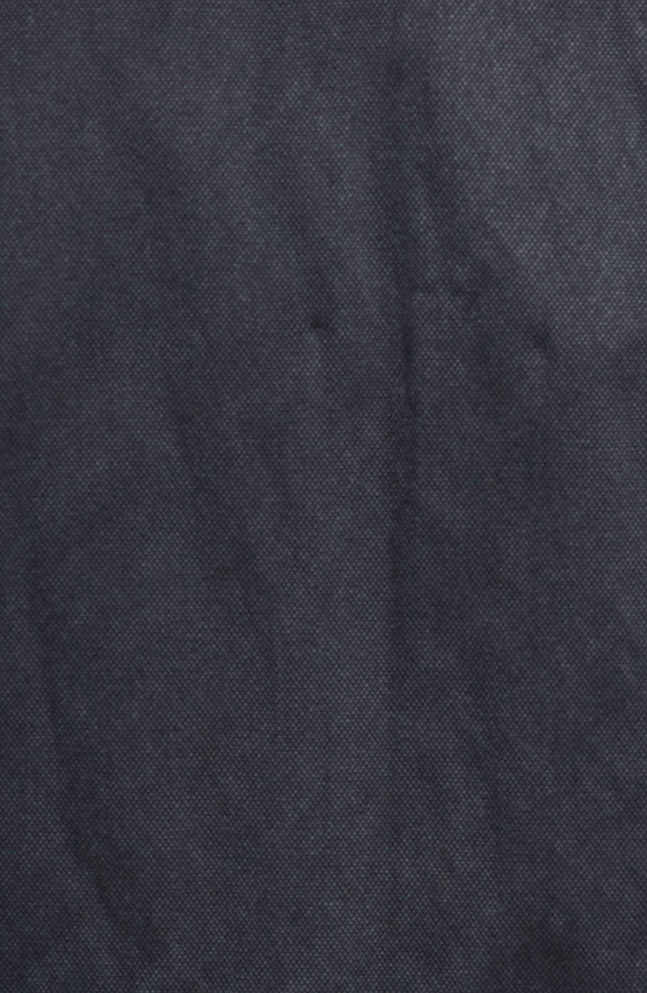 Band Collar Jacket,                             Alternate thumbnail 5, color,                             414