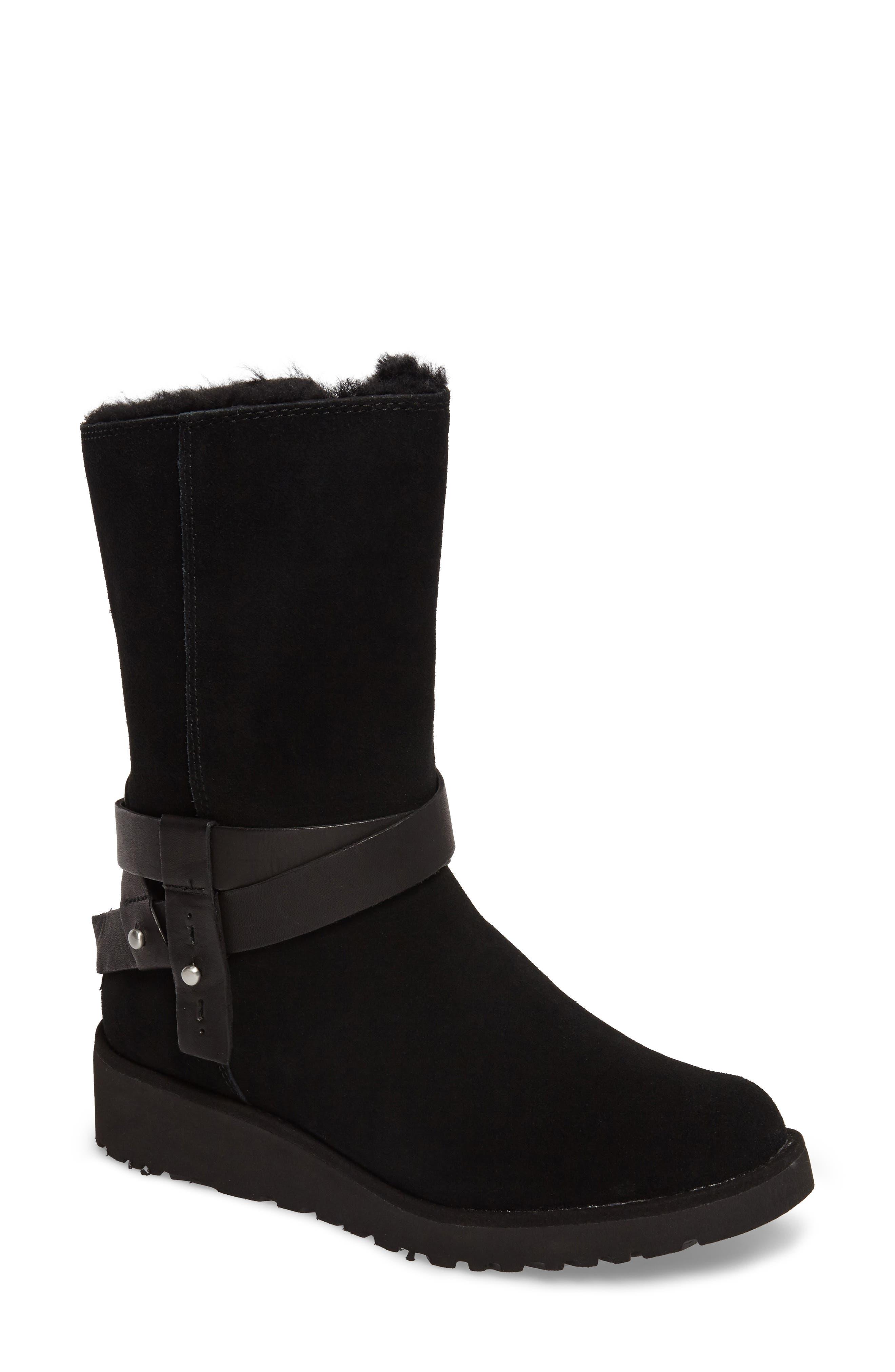 Aysel Boot,                         Main,                         color, 001