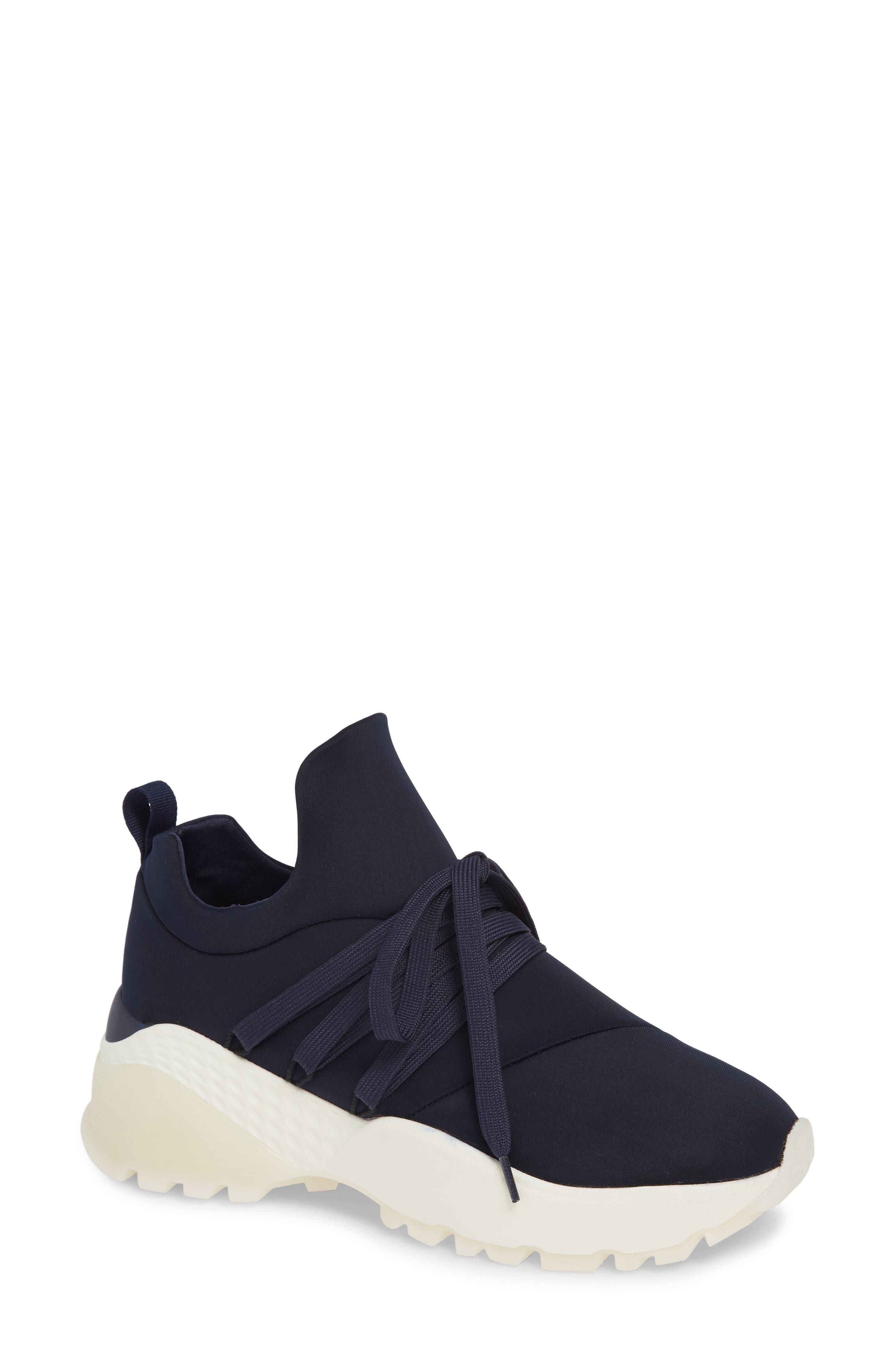 Jslides Morrow Slip-On Sneaker, Blue