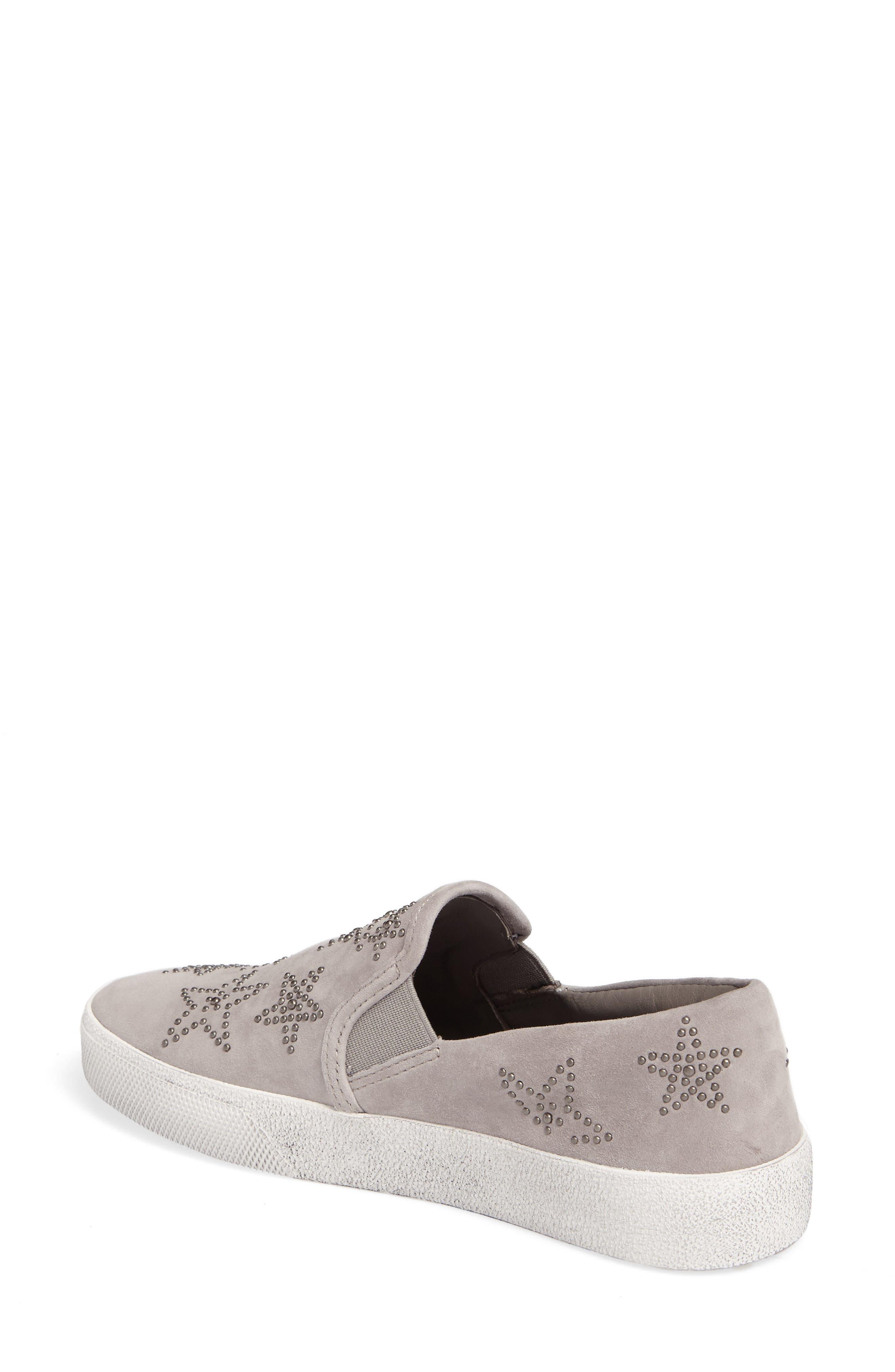 Star Slip-On Sneaker,                             Alternate thumbnail 10, color,