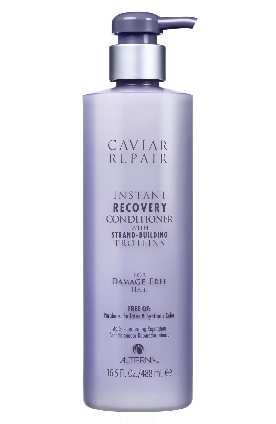 Caviar Repair Instant Recovery Conditioner,                             Main thumbnail 1, color,