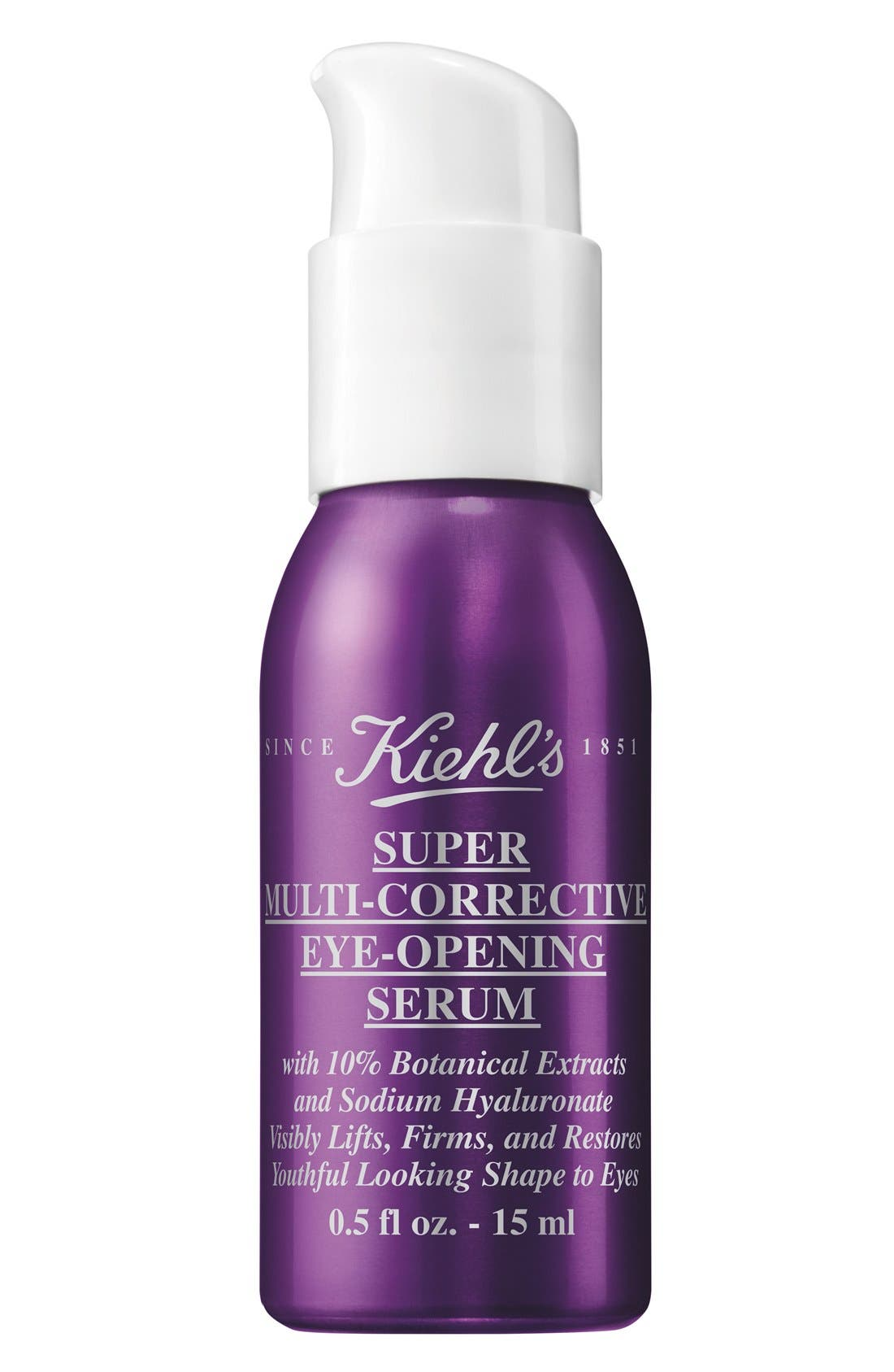 Super Multi-Corrective Eye Opening Serum,                         Main,                         color, NO COLOR