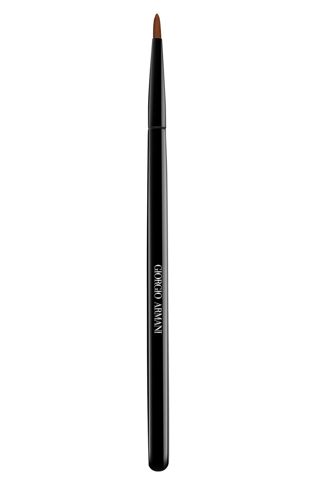 'Maestro' Eyeliner Brush,                         Main,                         color, 000