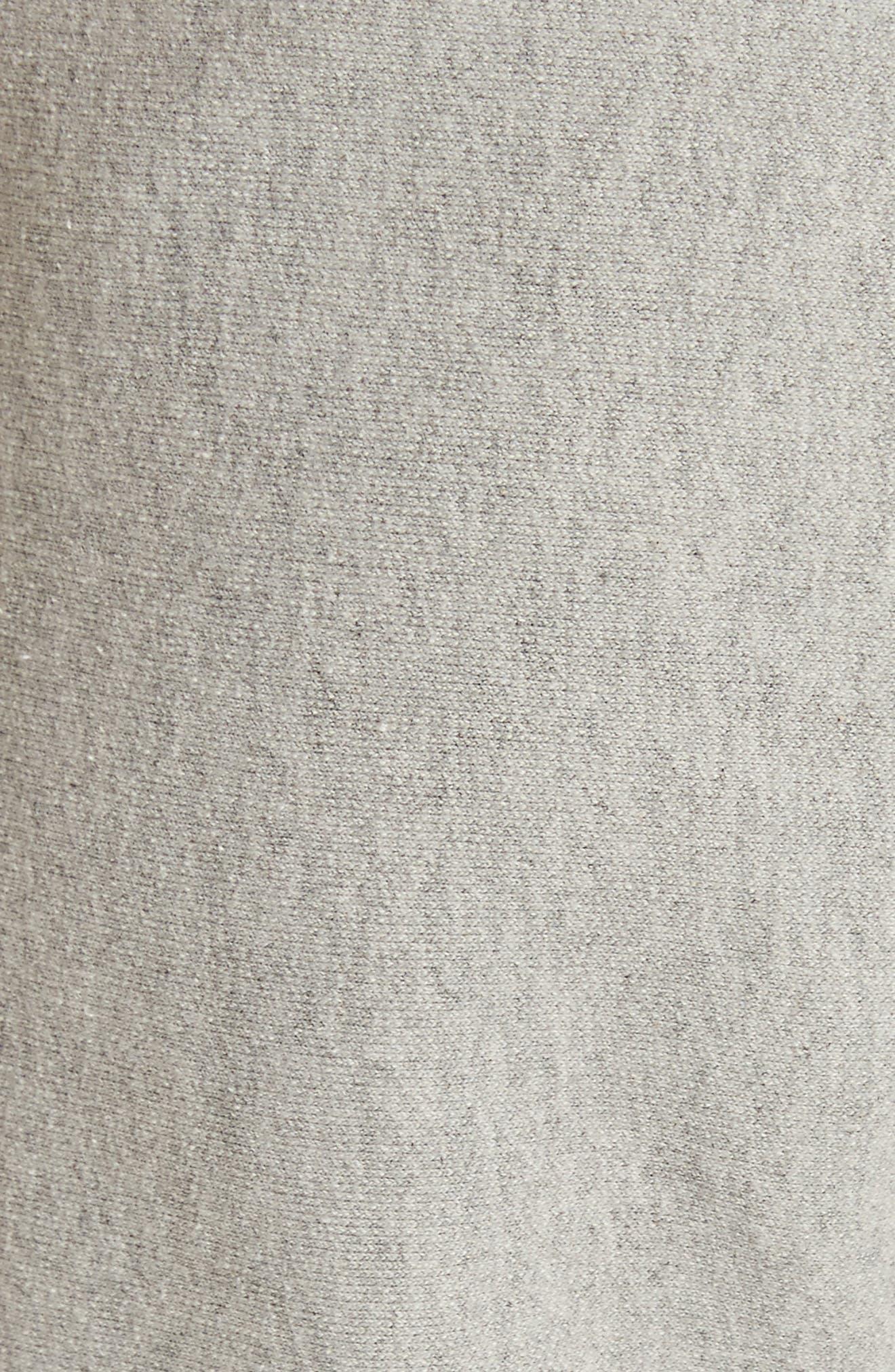 + Champion Sweatpants,                             Alternate thumbnail 5, color,                             069