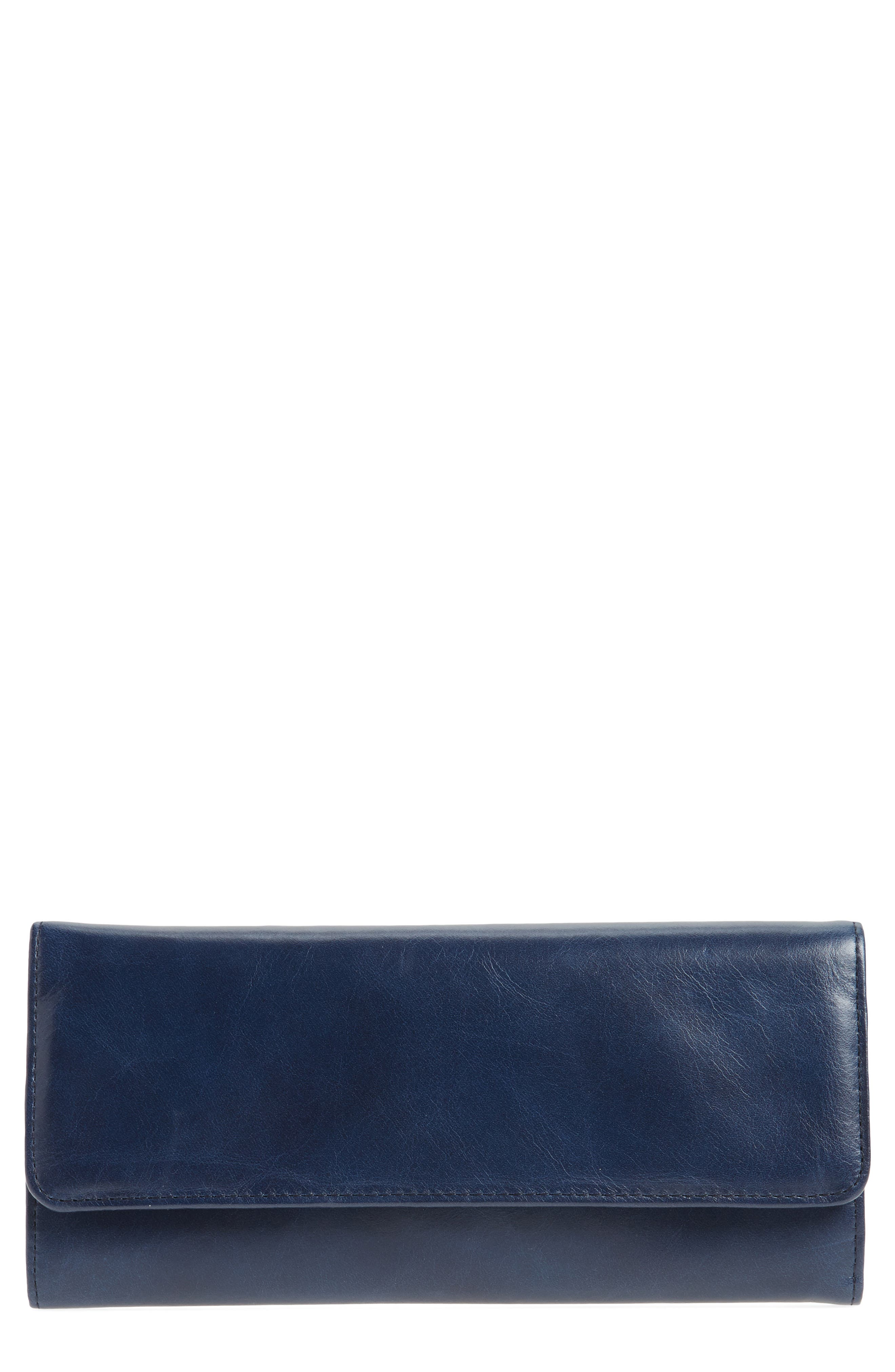 'Sadie' Leather Wallet,                             Main thumbnail 6, color,