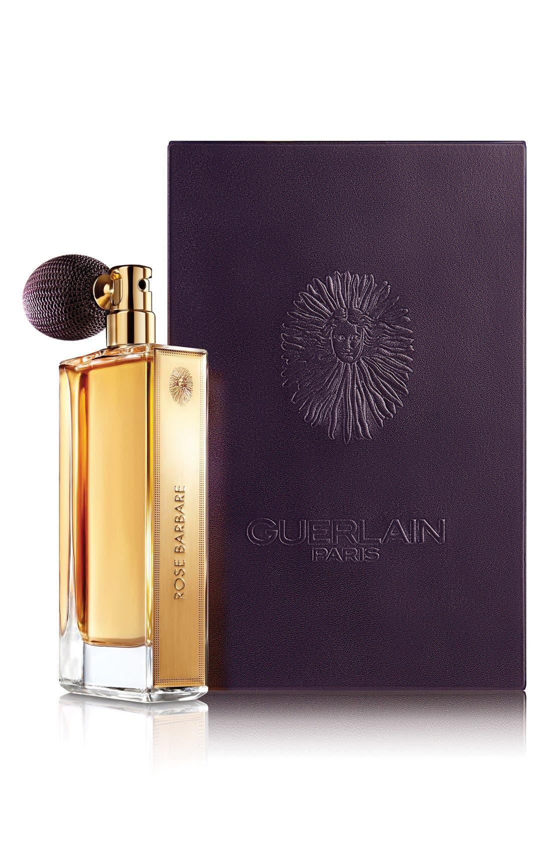 L'Art et la Matiere Rose Barbare Eau de Parfum,                             Alternate thumbnail 3, color,                             000