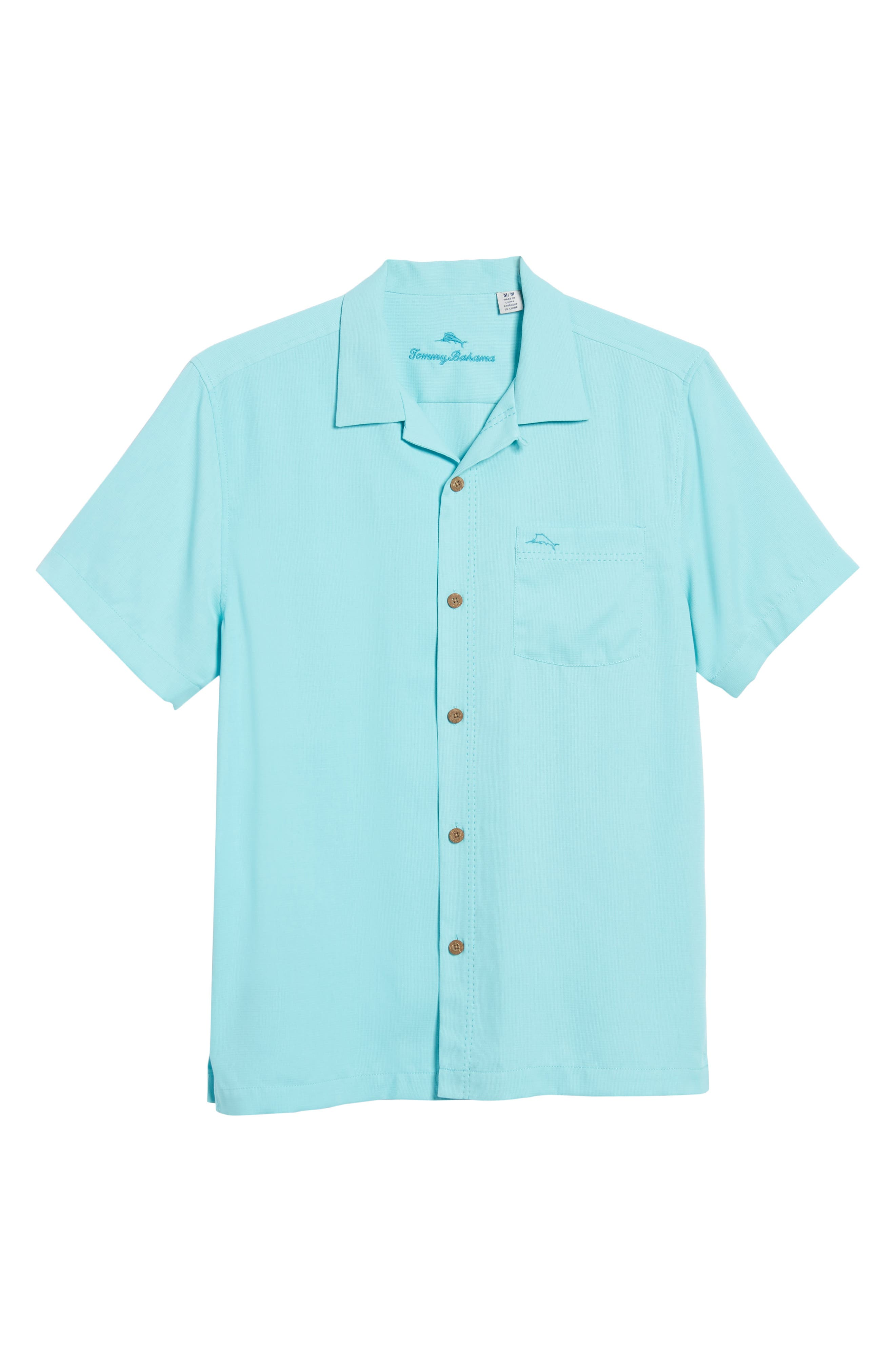 The Salvatore Standard Fit Sport Shirt,                             Alternate thumbnail 6, color,                             400